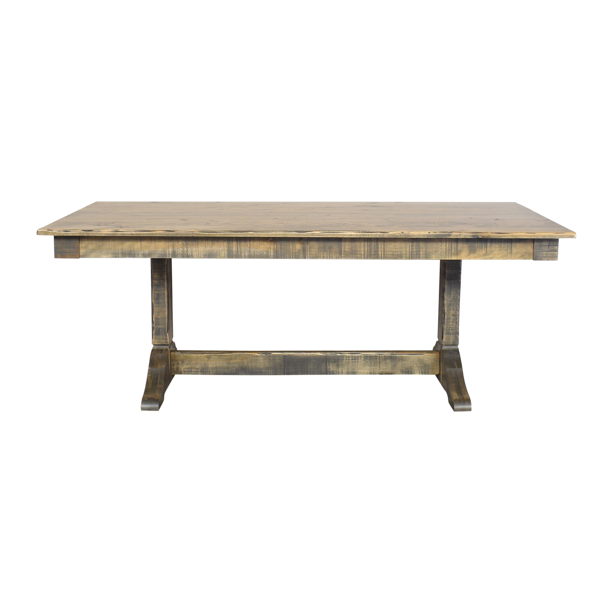 buy Peter Andrews Reclaimed Dining Table Peter Andrews Tables