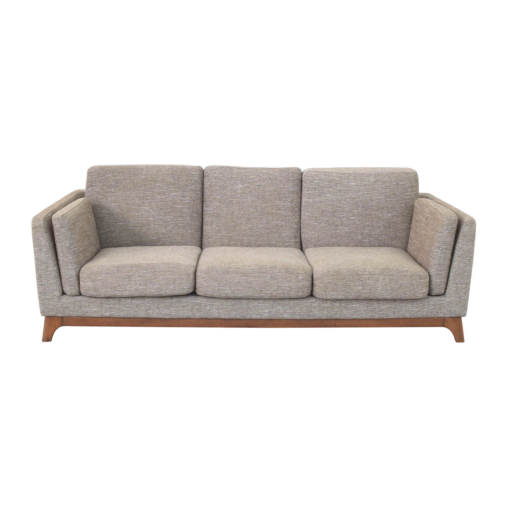 Article Article Ceni Volcanic Grey Sofa on sale