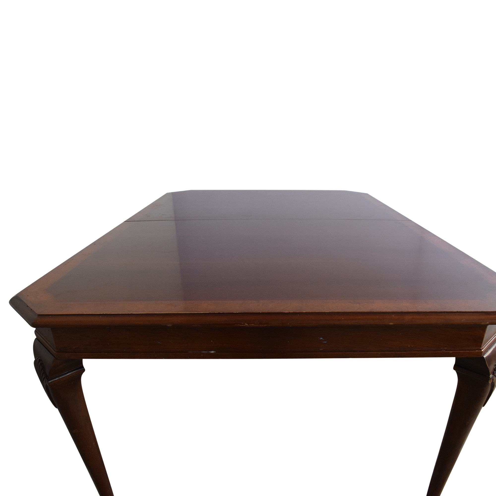 Pennsylvania House Queen Anne Dining Table / Dinner Tables