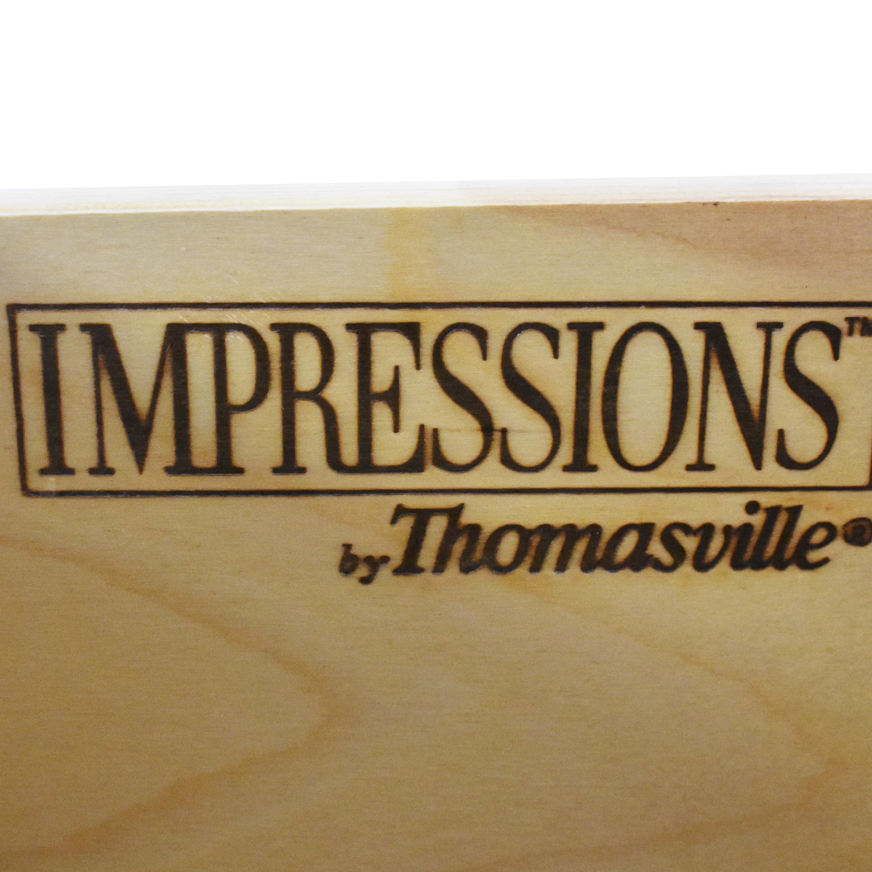 Thomasville Thomasville Impressions Buffet Sideboard on sale