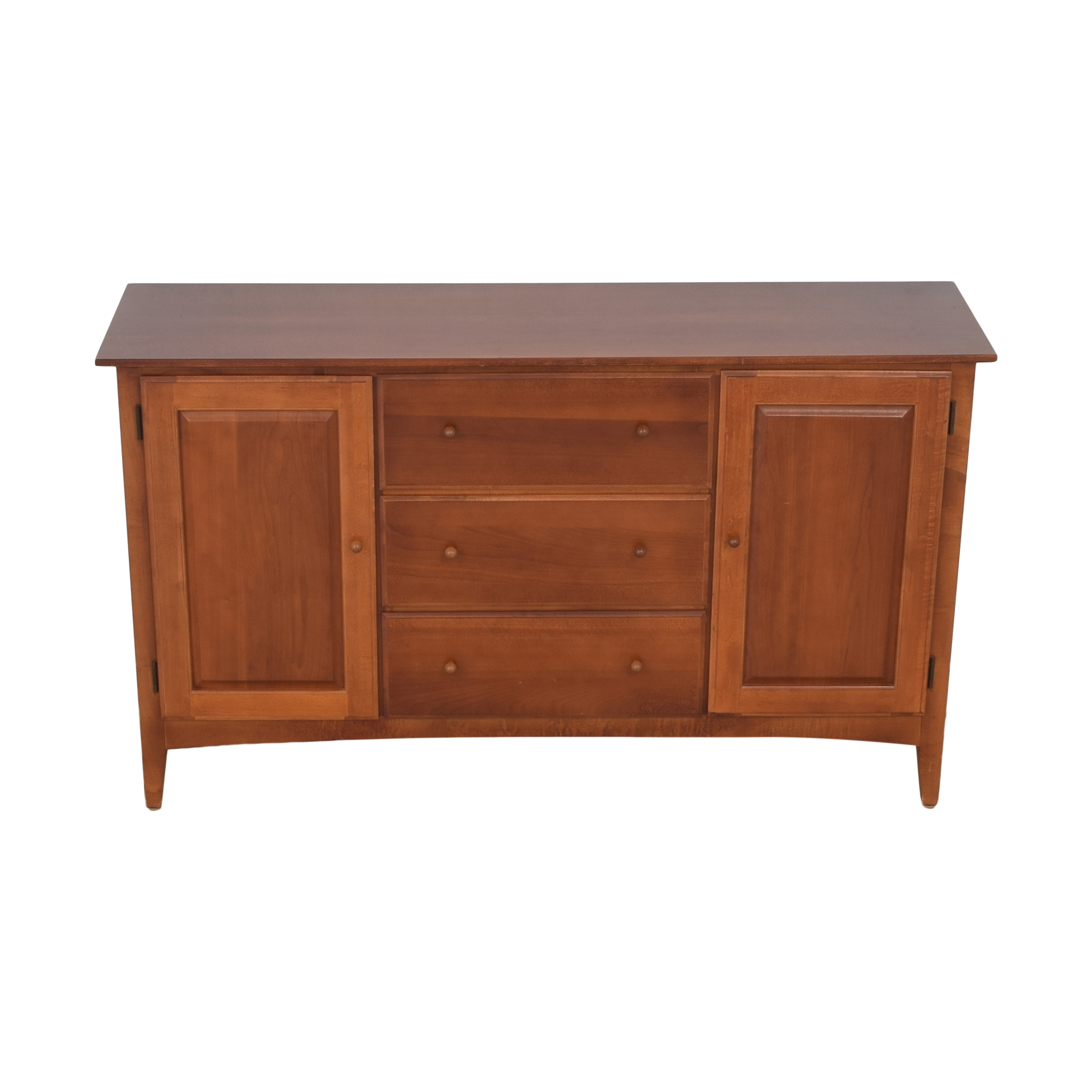 Thomasville Thomasville Impressions Buffet Sideboard brown