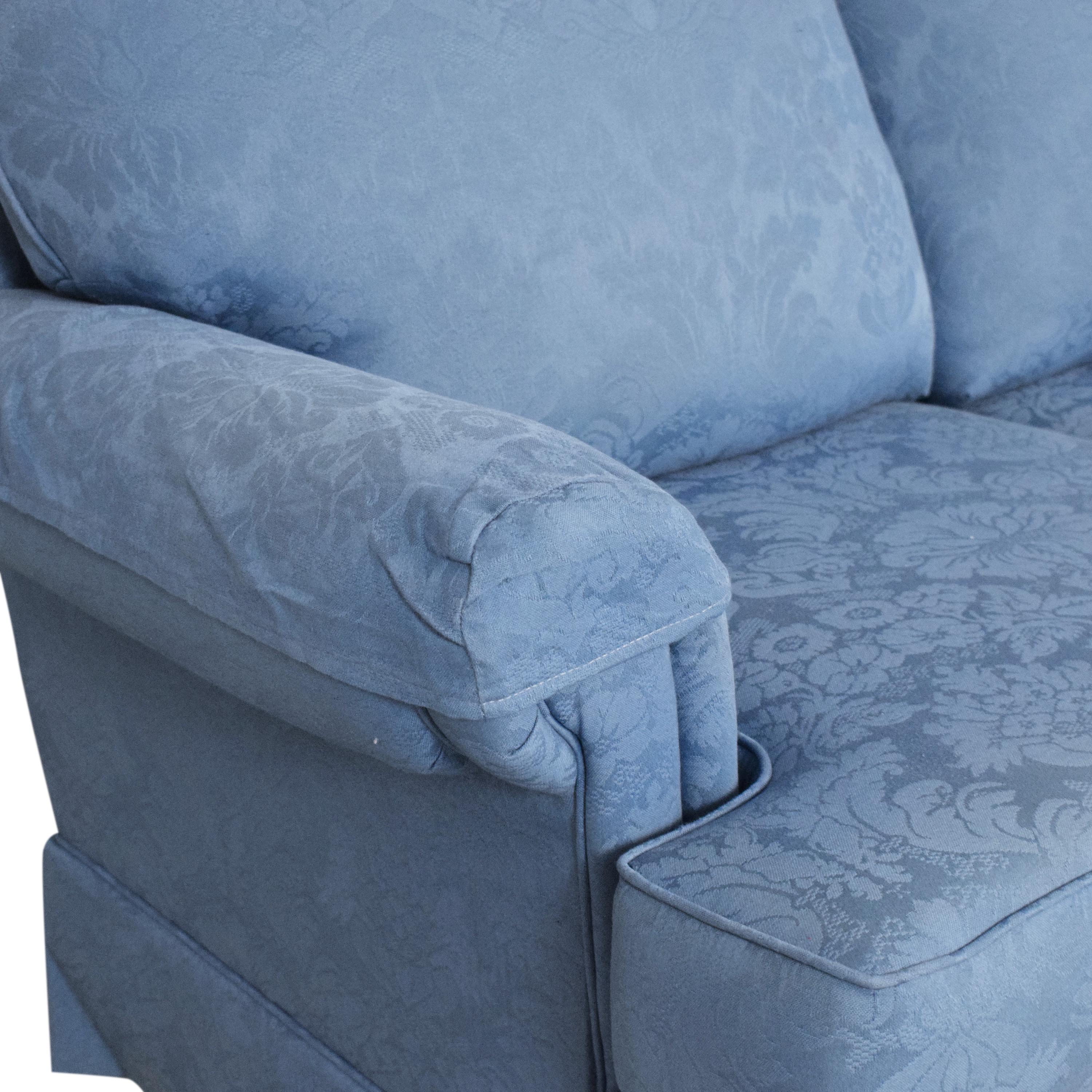 shop Norwalk Furniture Norwalk Three Cushion Sofa online