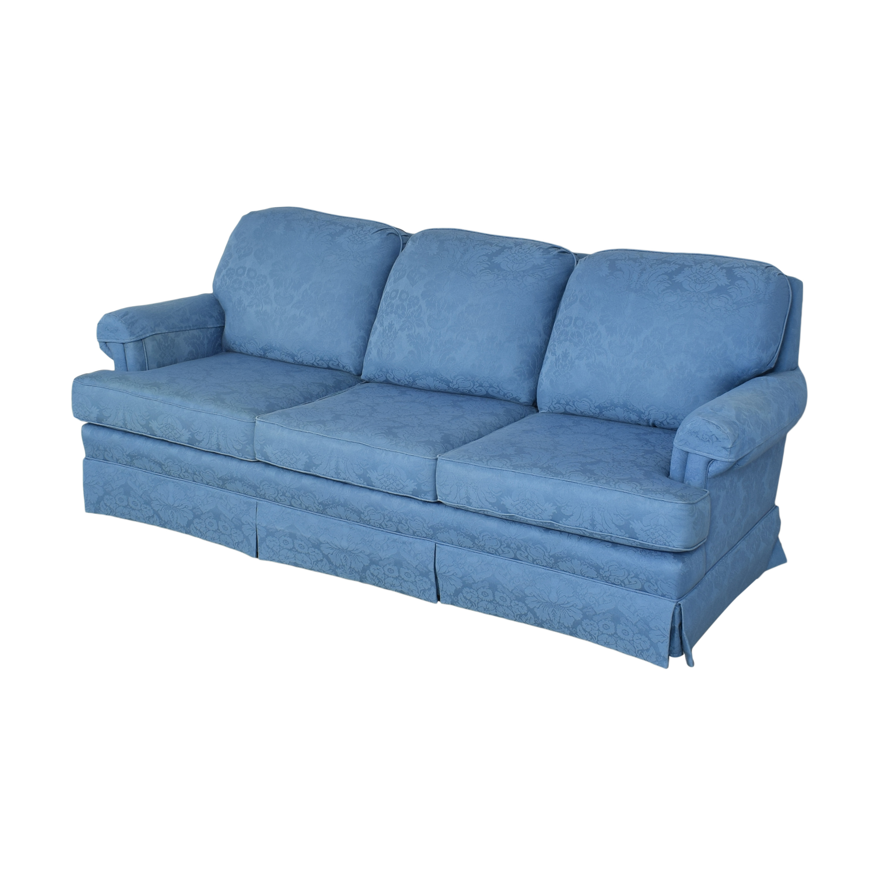 buy Norwalk Furniture Norwalk Three Cushion Sofa online