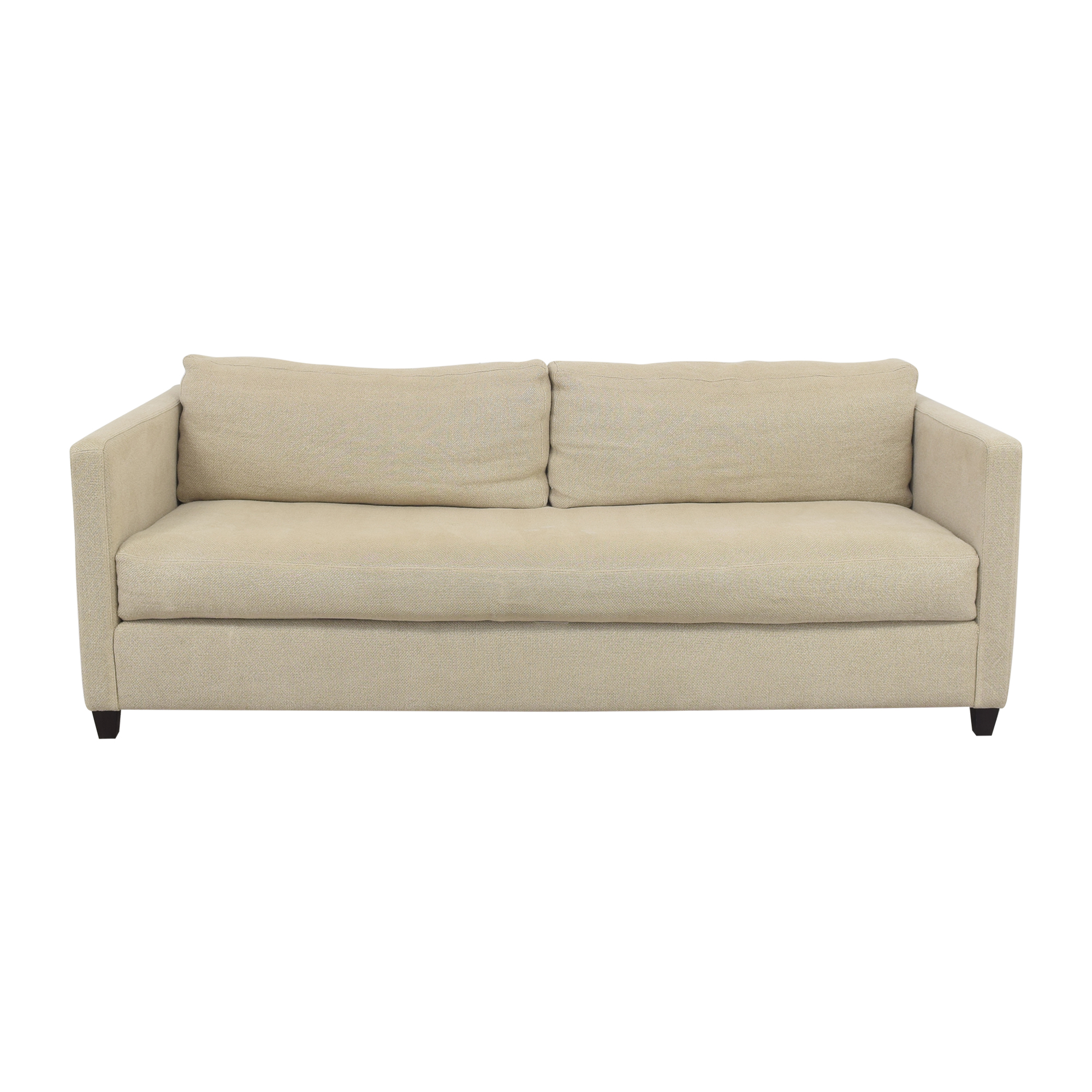 ABC Carpet & Home ABC Carpet & Home Contemporary Sofa ma