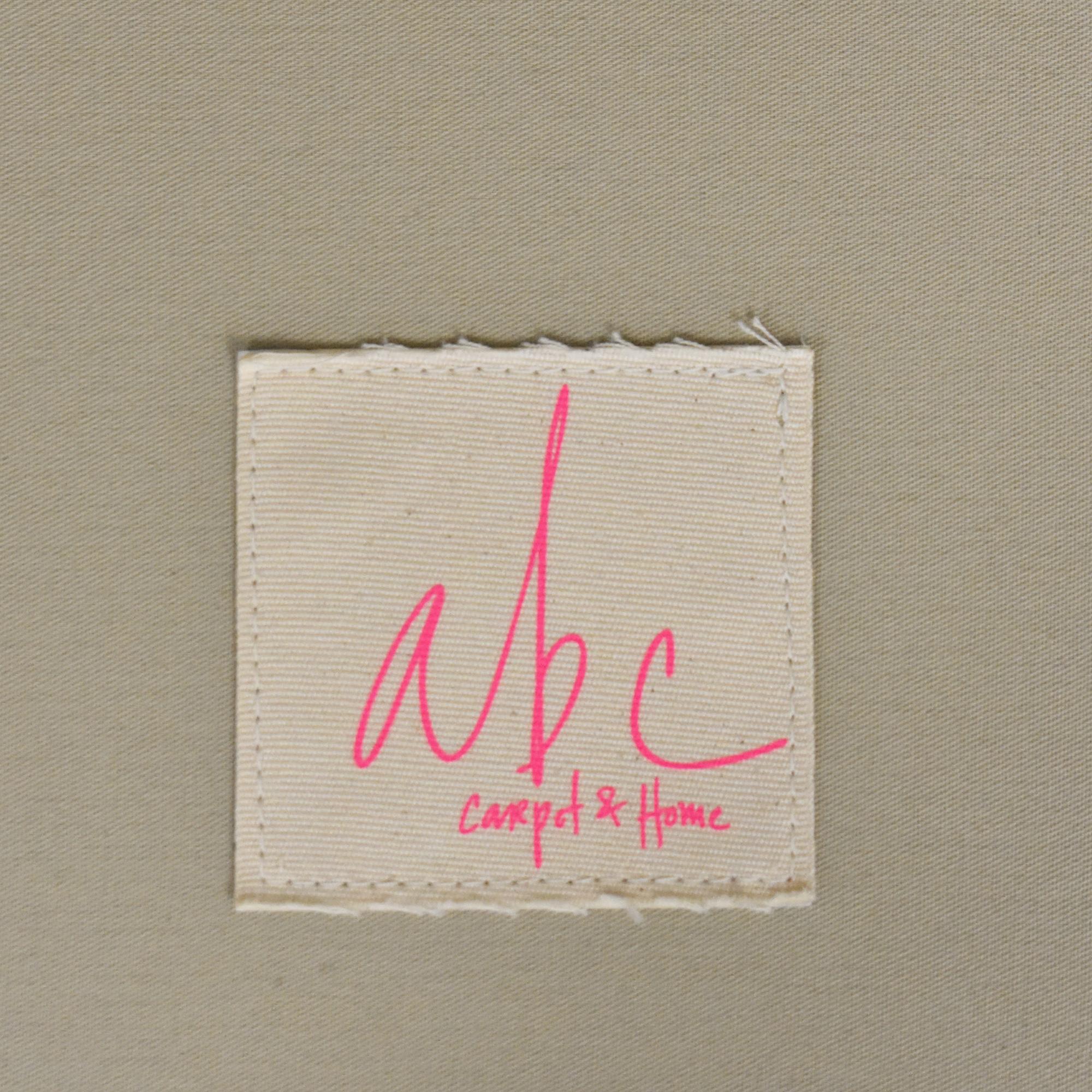 ABC Carpet & Home ABC Carpet & Home Contemporary Sofa for sale