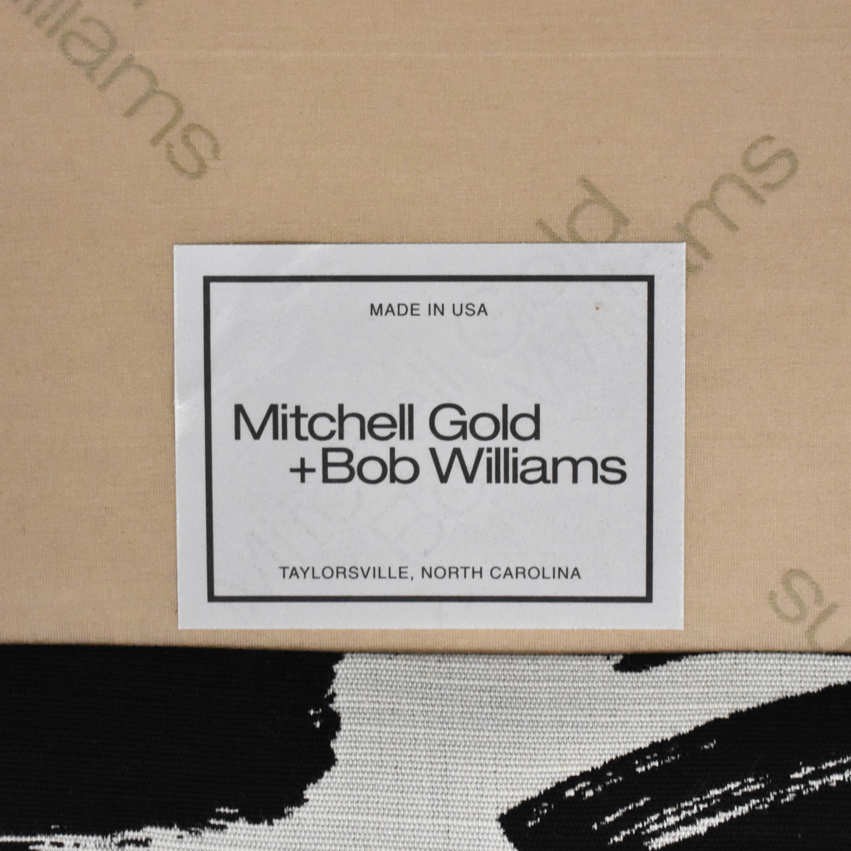 Mitchell Gold + Bob Williams Mitchell Gold+ Bob Williams Dana Chair used