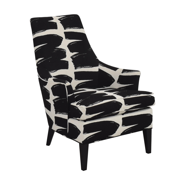 Mitchell Gold+ Bob Williams Dana Chair sale