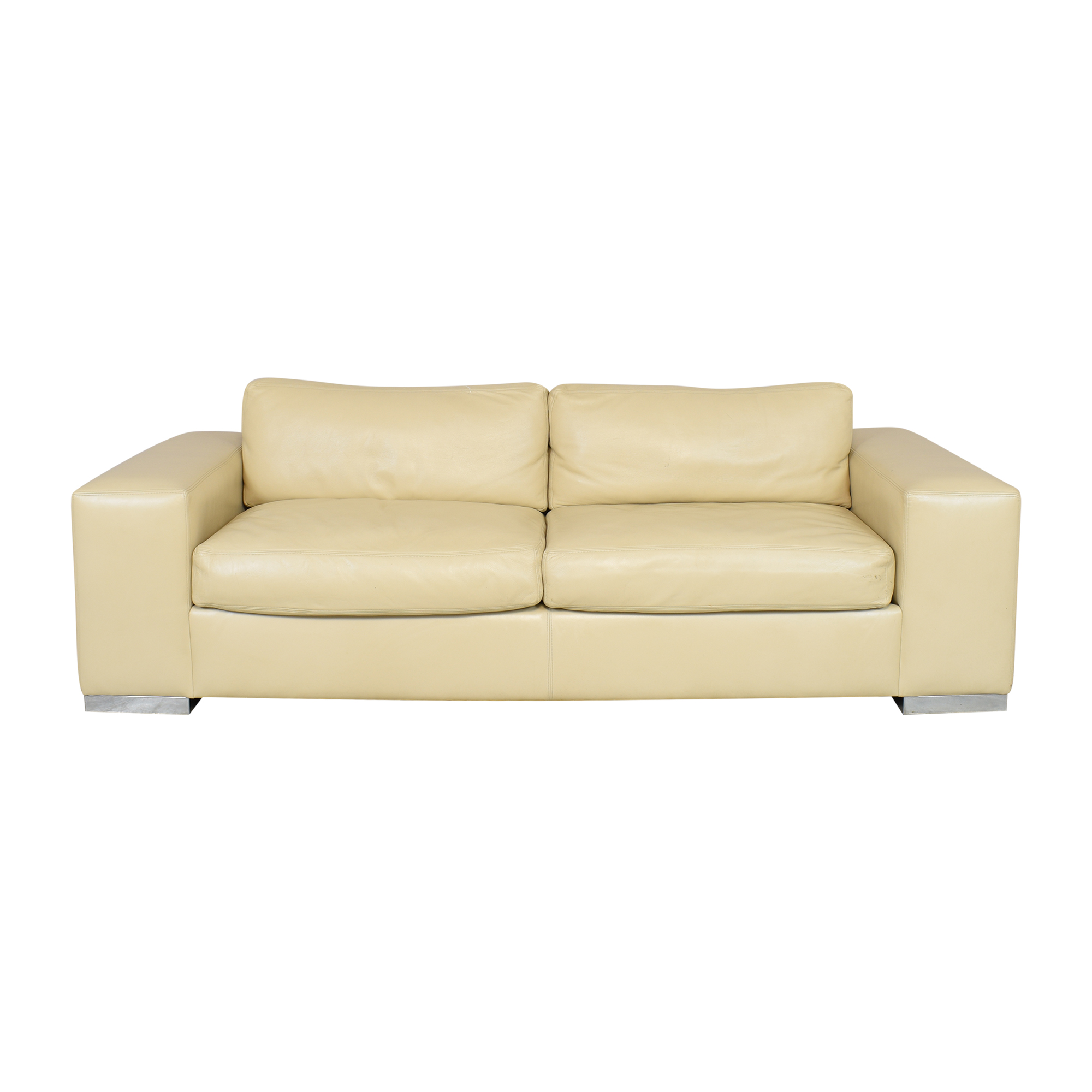 Environment Furniture Environment Furniture Safia Two Cushion Sofa coupon