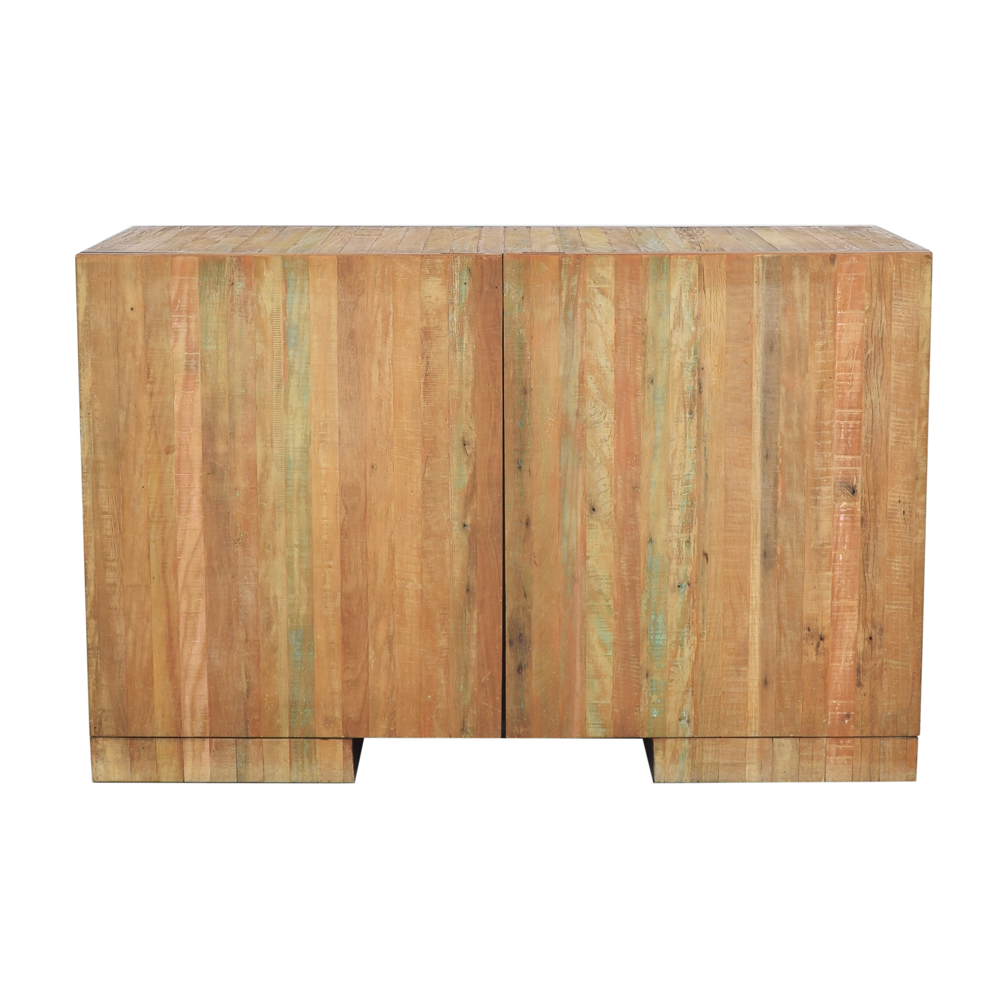 Environment Furniture Two Door Cabinet / Storage