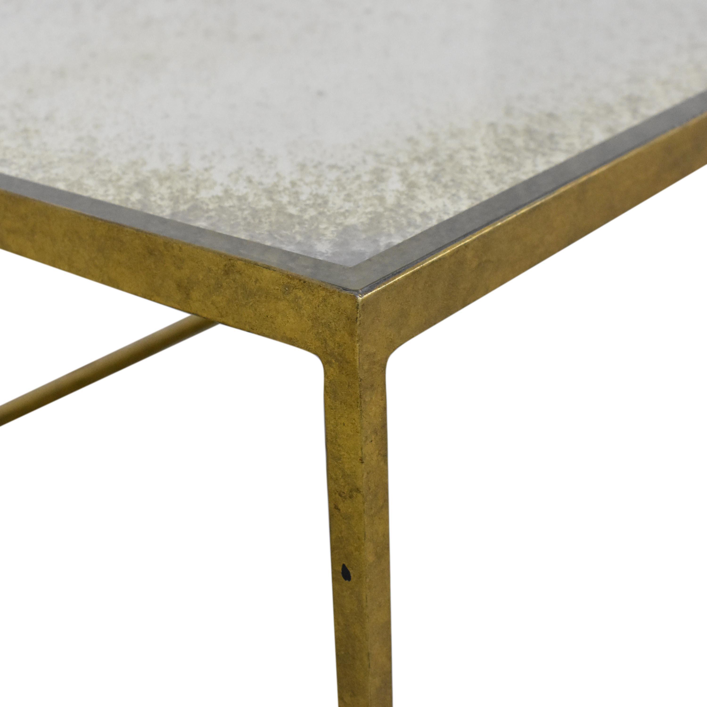 Oly Studio Jonathan Rectangular Cocktail Table sale