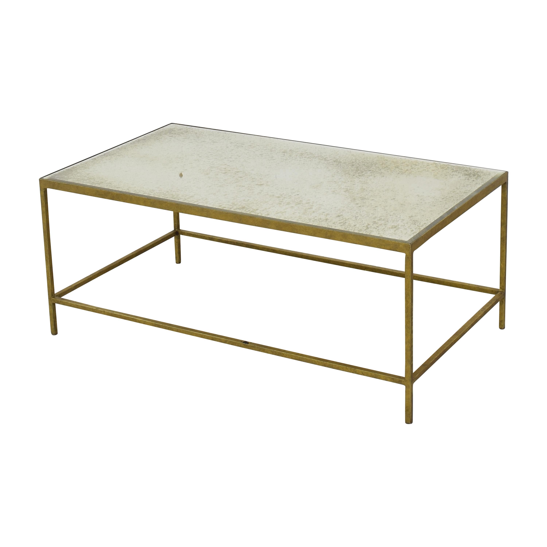 Oly Studio Jonathan Rectangular Cocktail Table / Coffee Tables