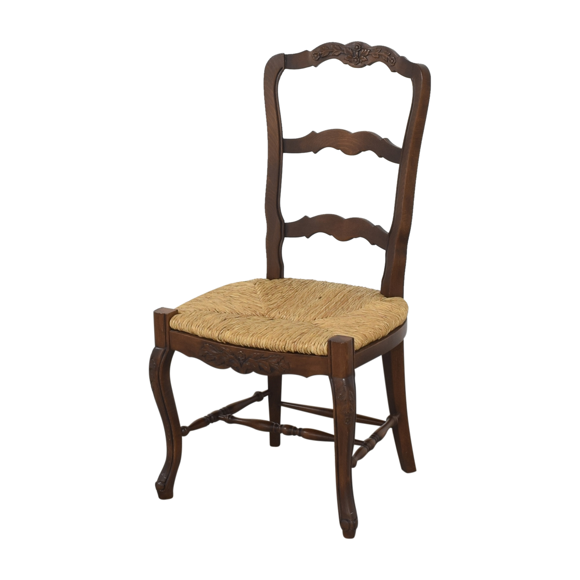 shop French-Style Ladderback Dining Chairs  Dining Chairs