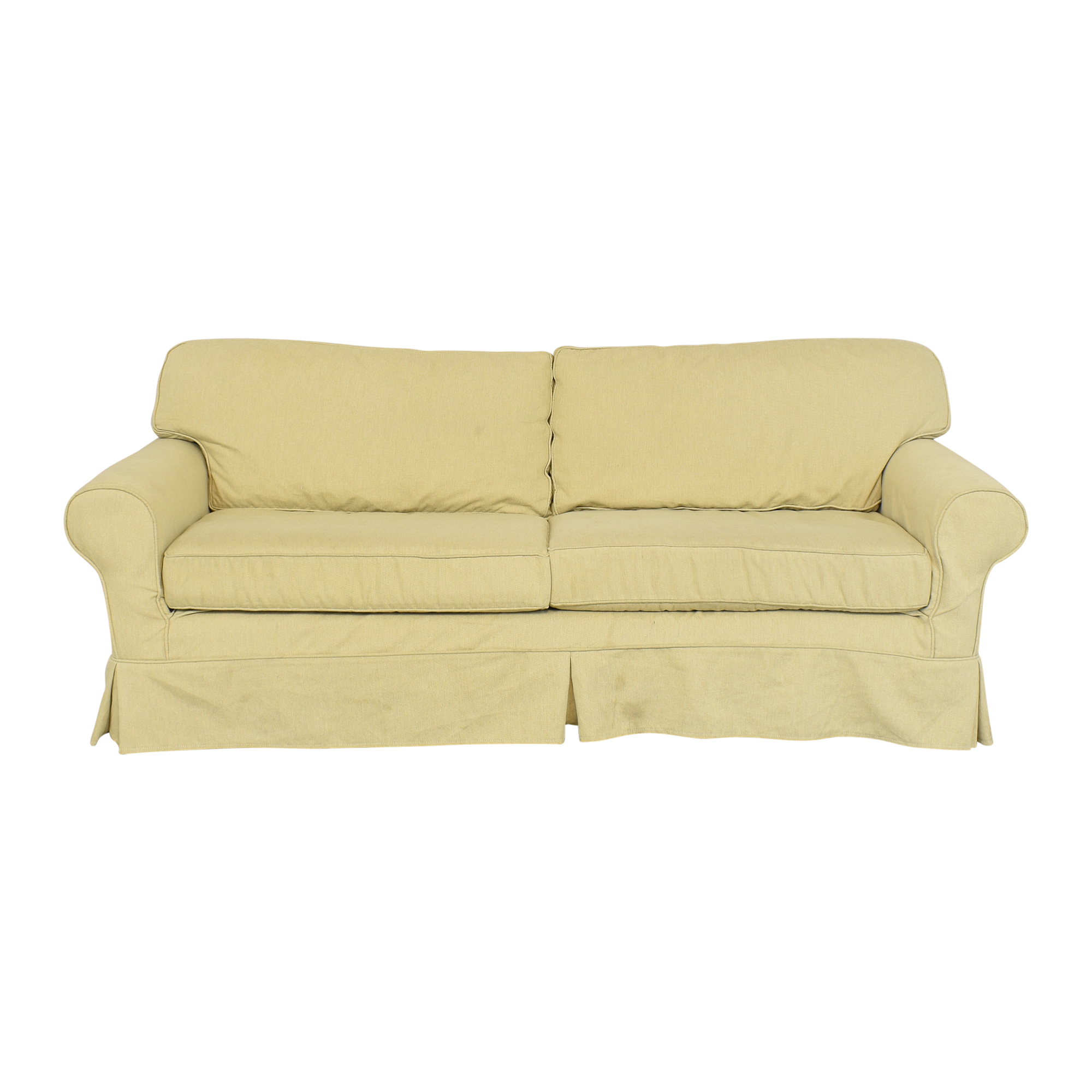 buy Mitchell Gold Slipcovered Sofa Mitchell Gold + Bob Williams