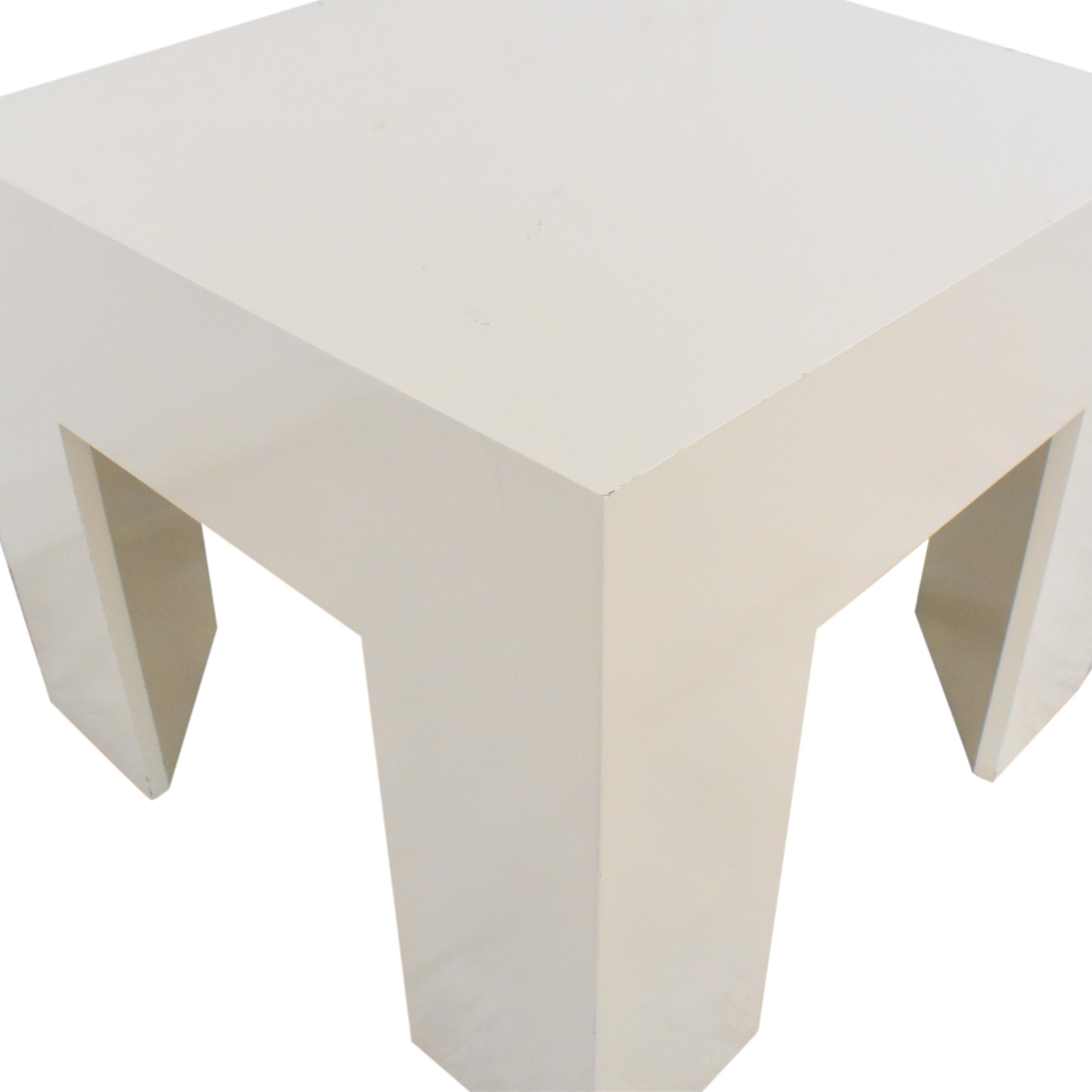 Square Accent Table pa