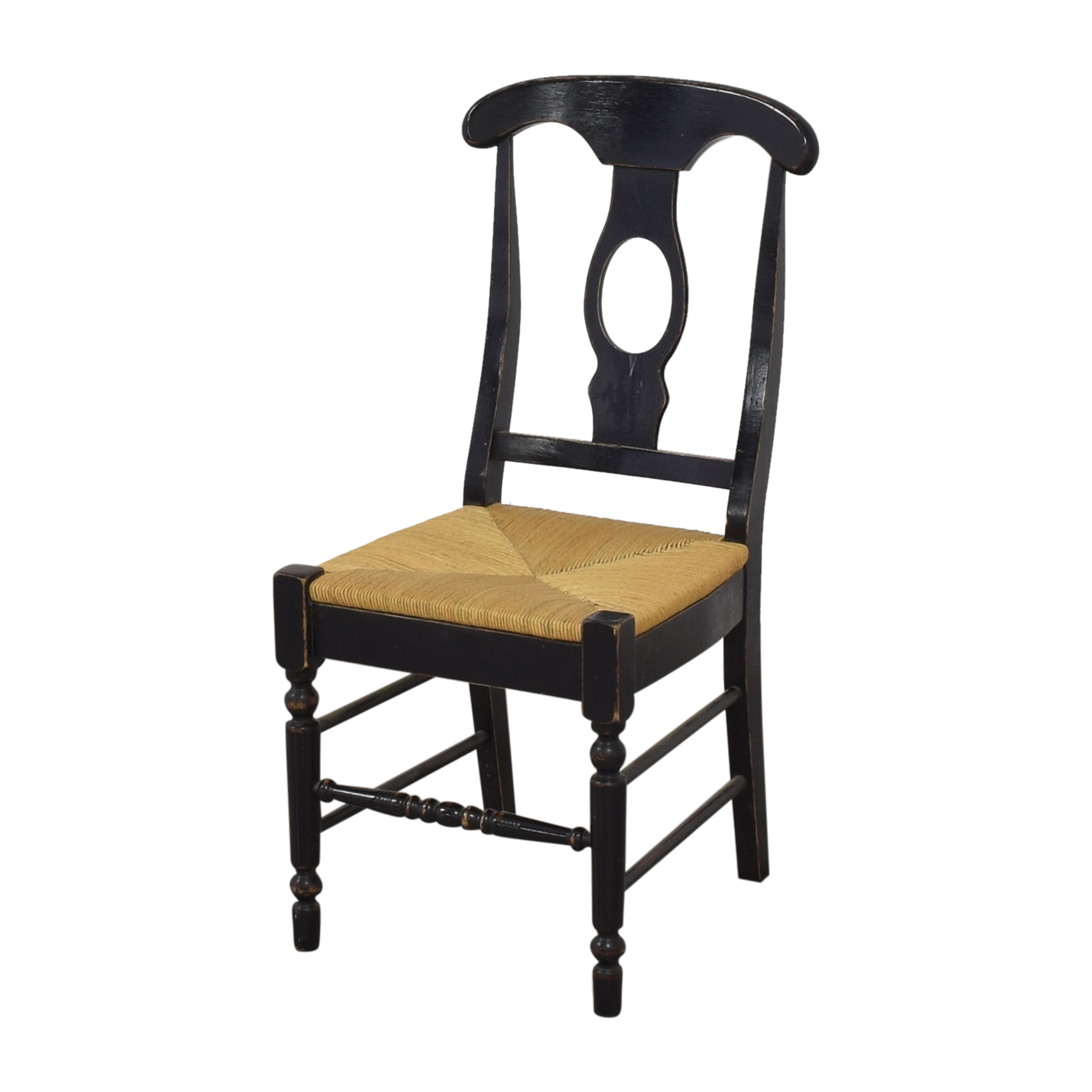 Country-Style Dining Chairs ct