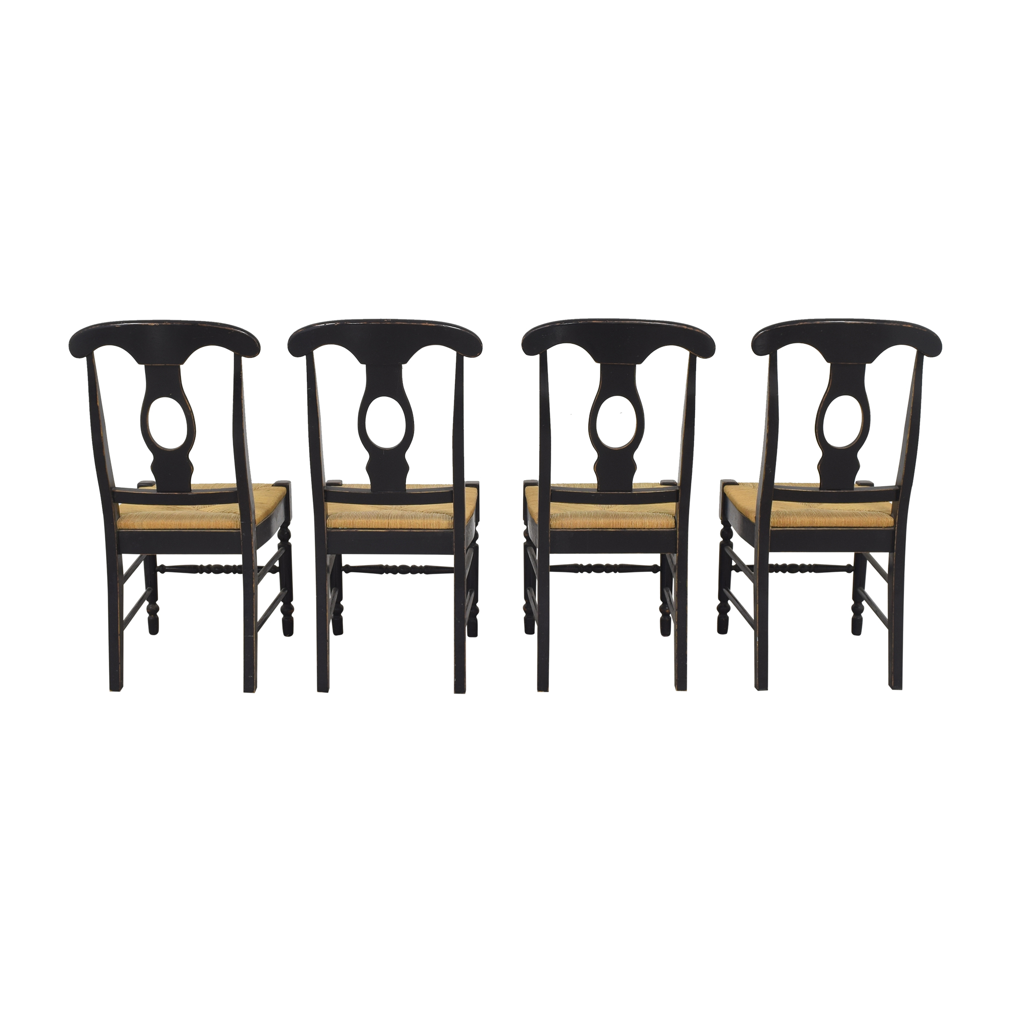 Country-Style Dining Chairs price