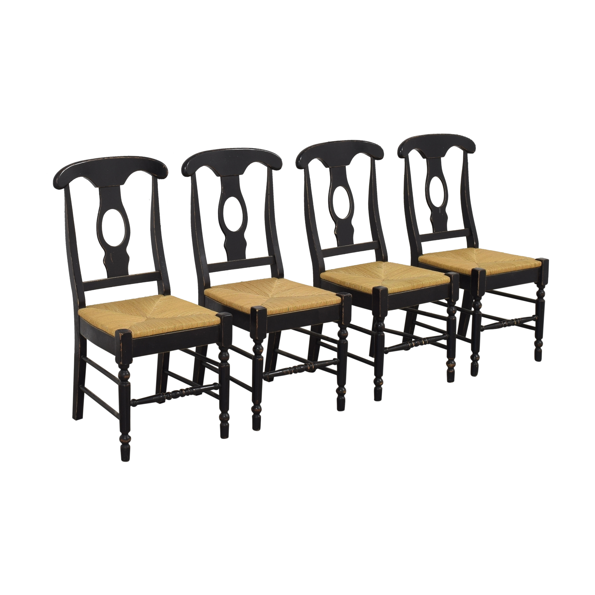 Country-Style Dining Chairs / Dining Chairs