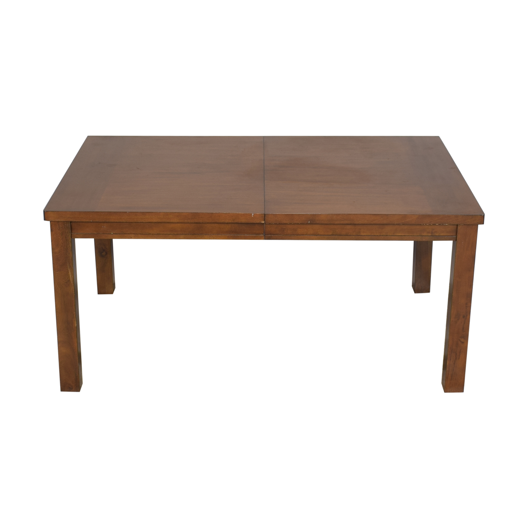 buy Macy's Extendable Rectangle Dining Table Macy's Dinner Tables