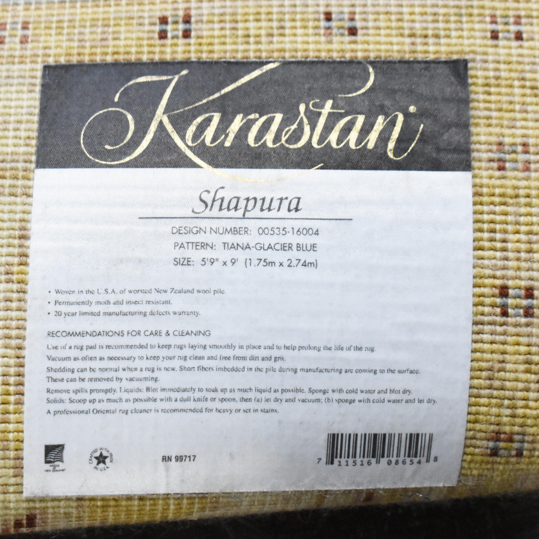 shop Karastan Area Rug Karastan