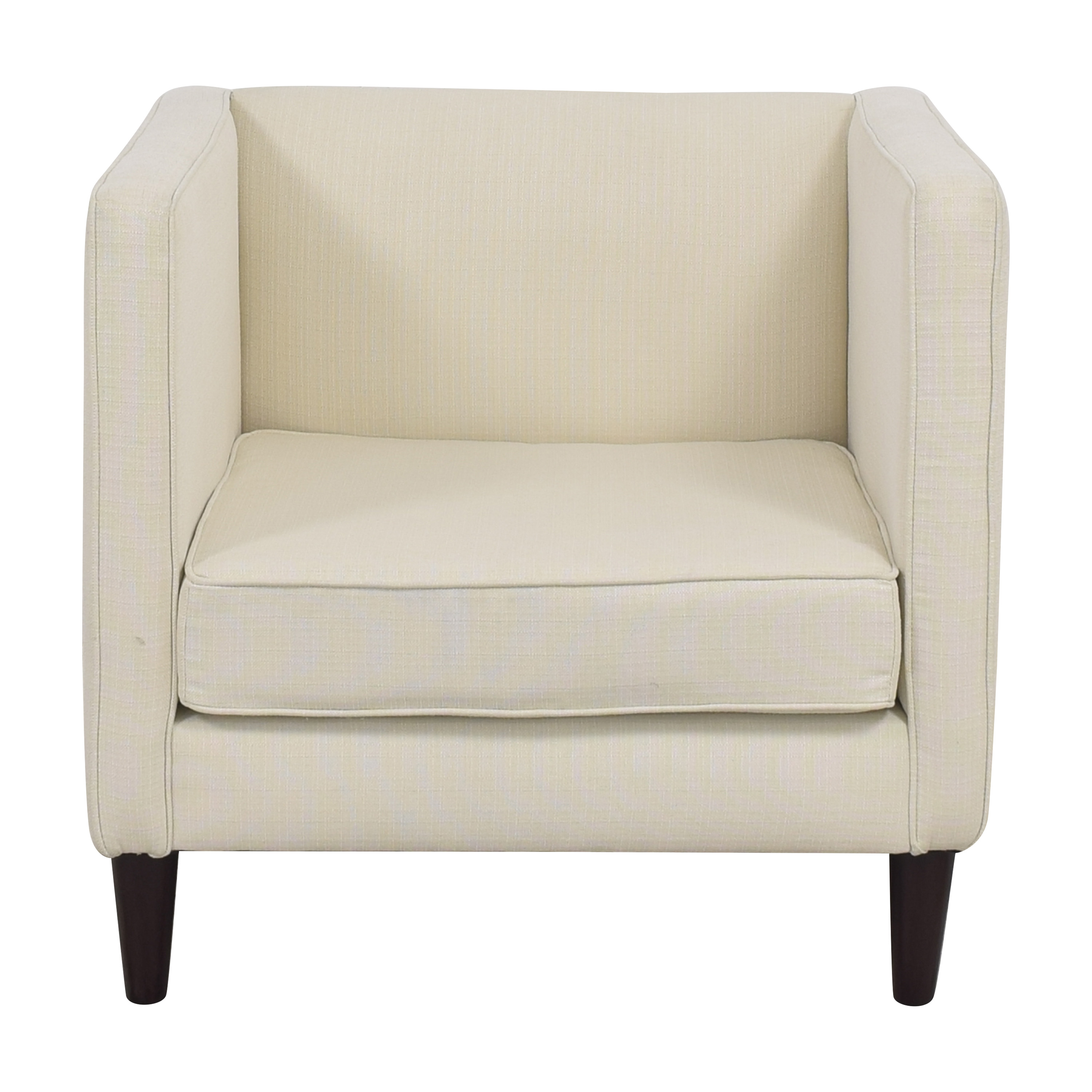shop The Inside Tuxedo Chair The Inside Chairs