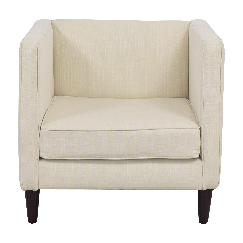 buy The Inside Tuxedo Chair The Inside