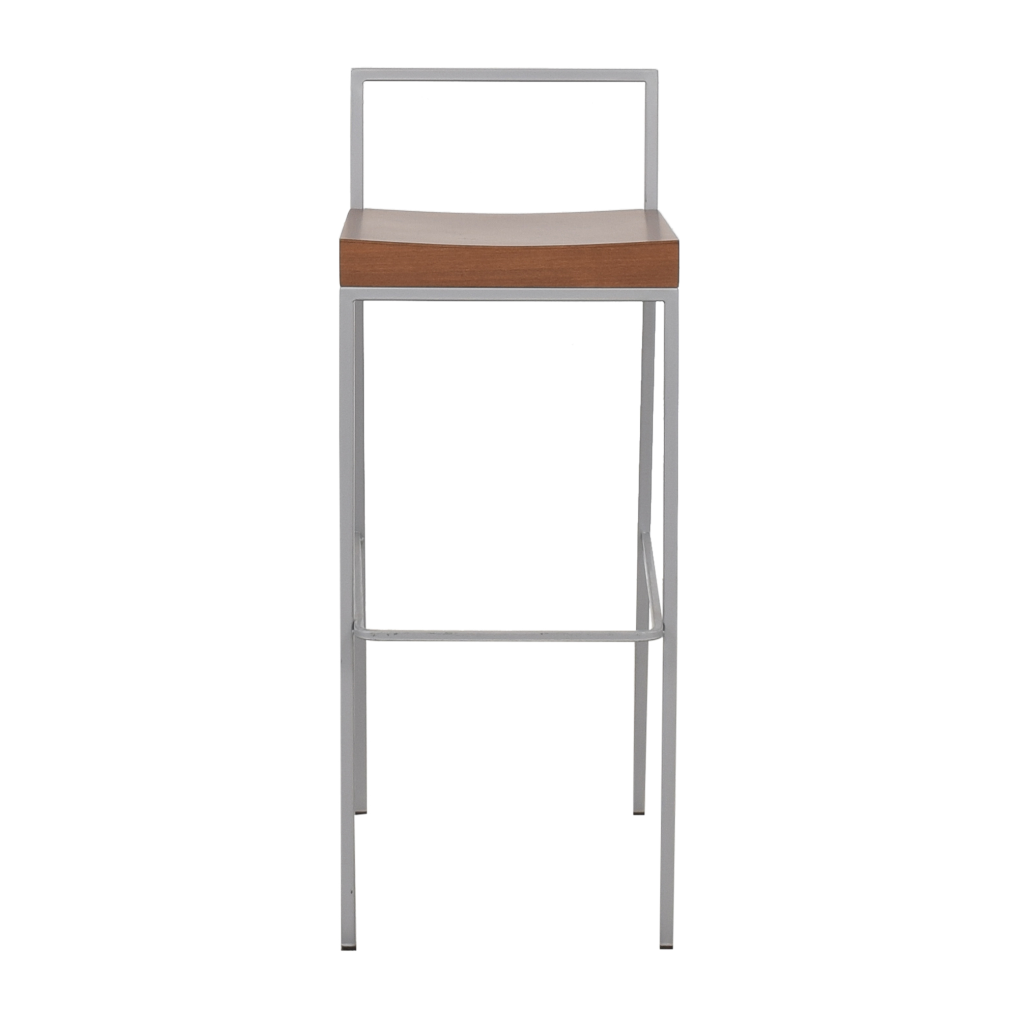 Bross Bross Master Contemporary Bar Stool second hand