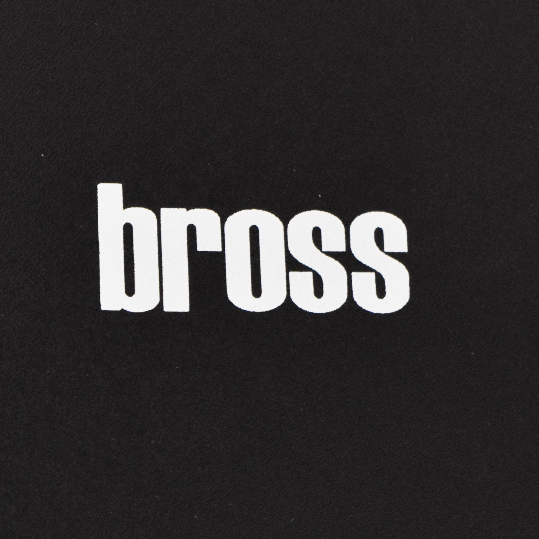 shop Bross Bross Master Contemporary Bar Stool online