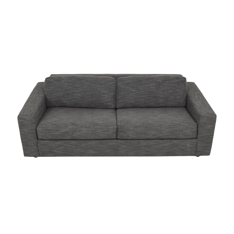 West Elm West Elm Urban Sleeper Sofa Sofas