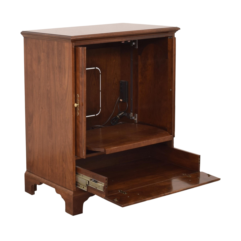 Stickley Furniture Stickley Media Cabinet on sale