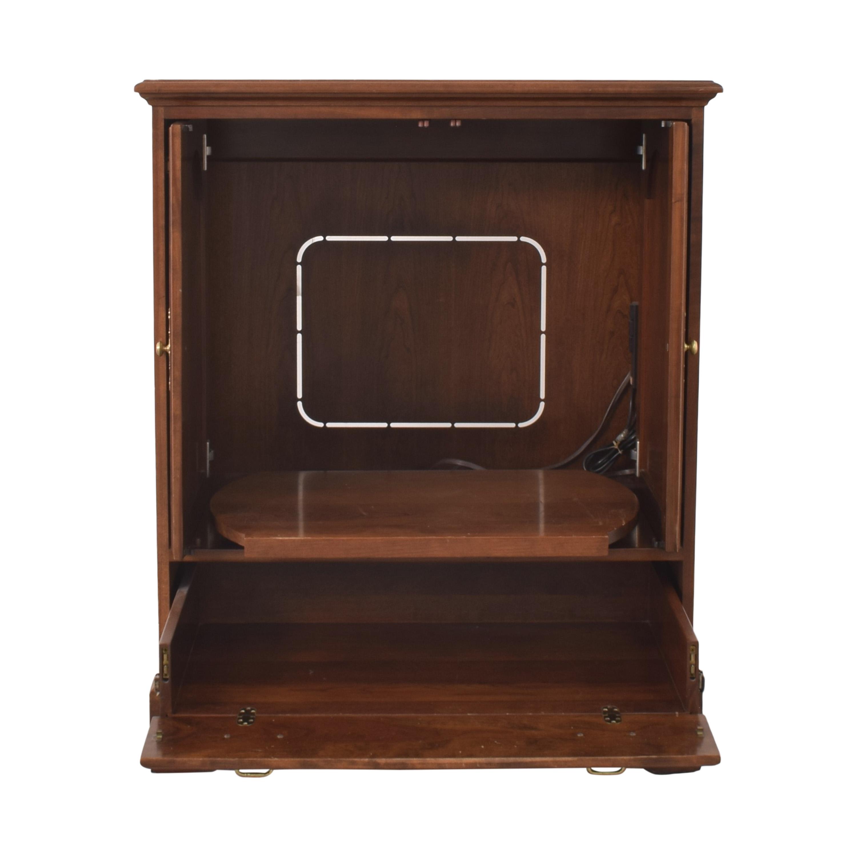 Stickley Furniture Stickley Media Cabinet for sale