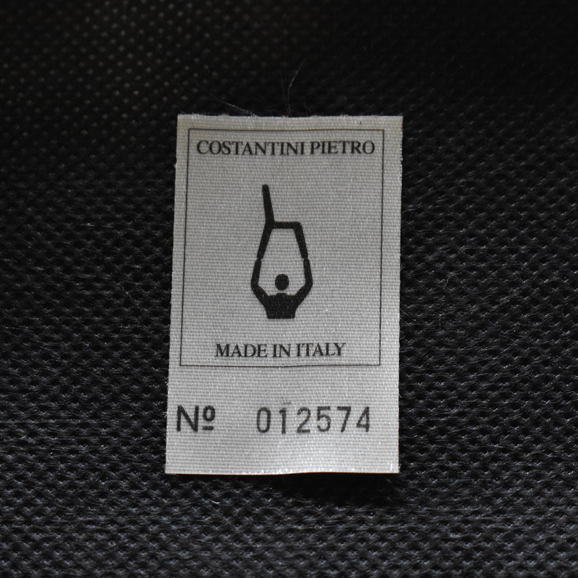 shop Pietro Constantini for Ello Klismos Dining Chairs Ello Furniture