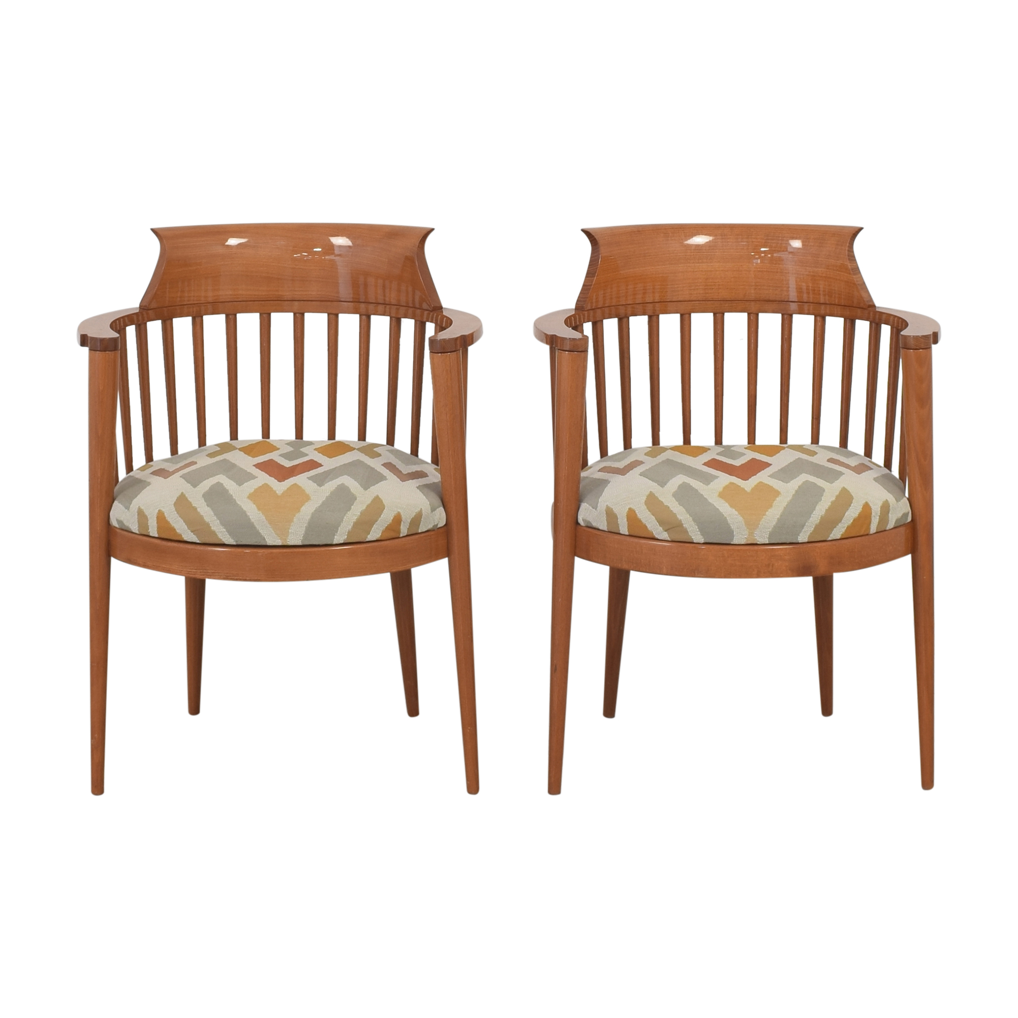 Pottery Barn Upholstered Accent Chairs Pottery Barn