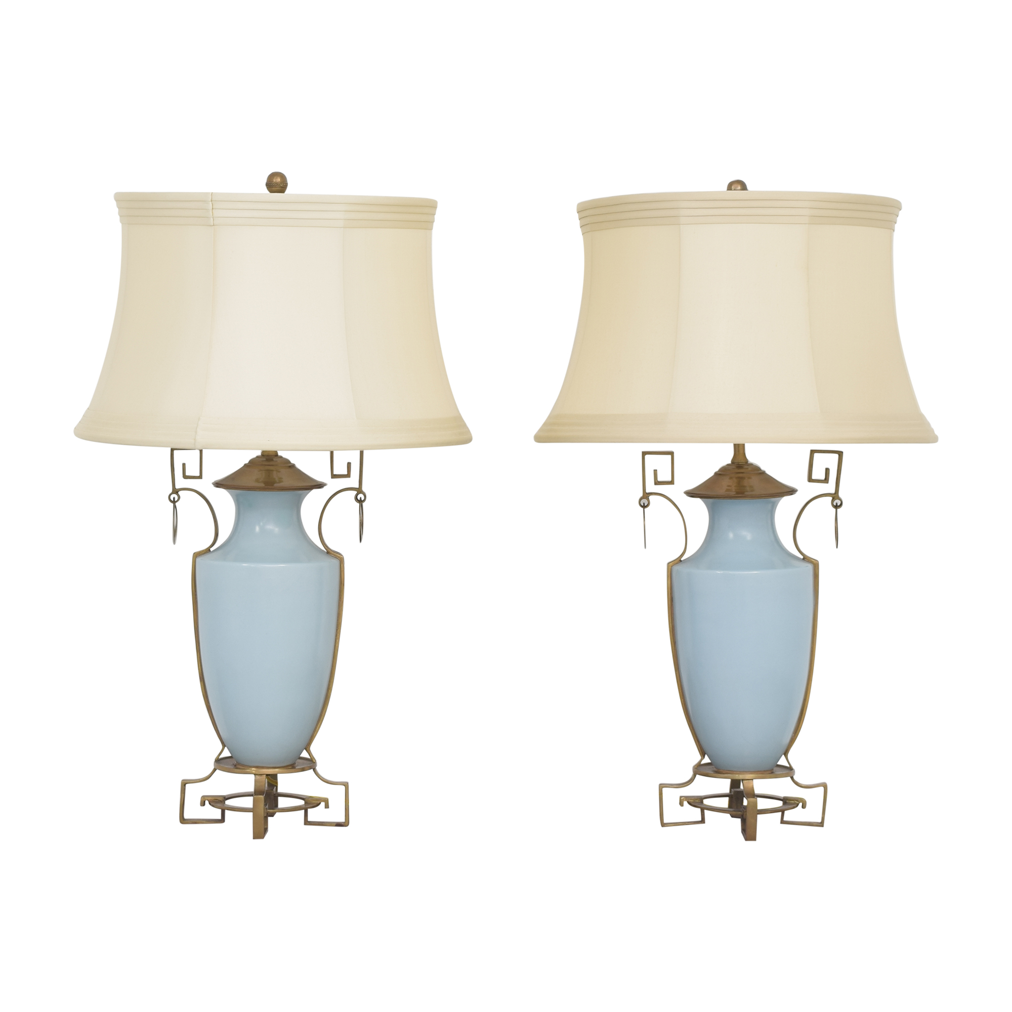Decorative Table Lamps / Lamps