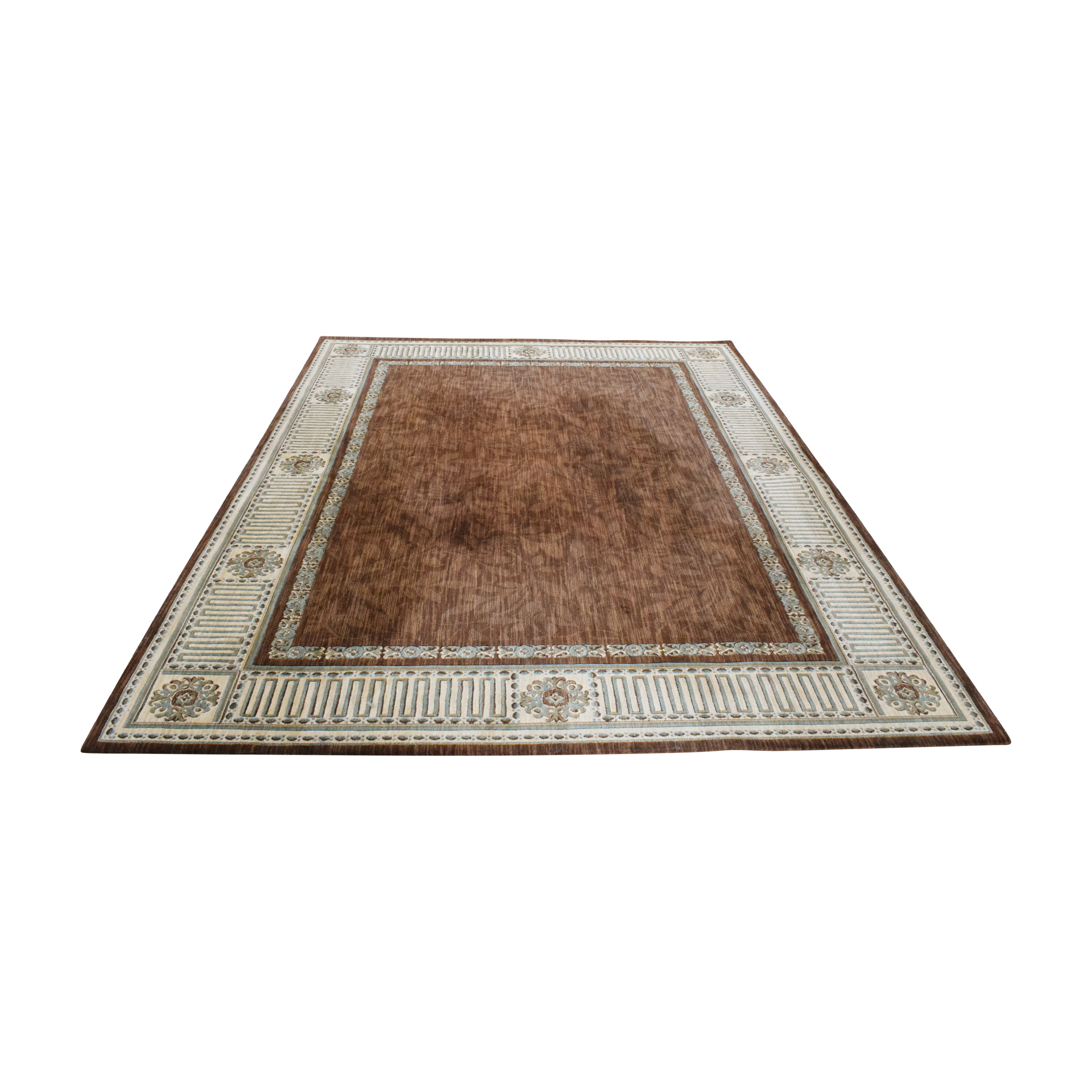 Mediterranean-Style Area Rug coupon