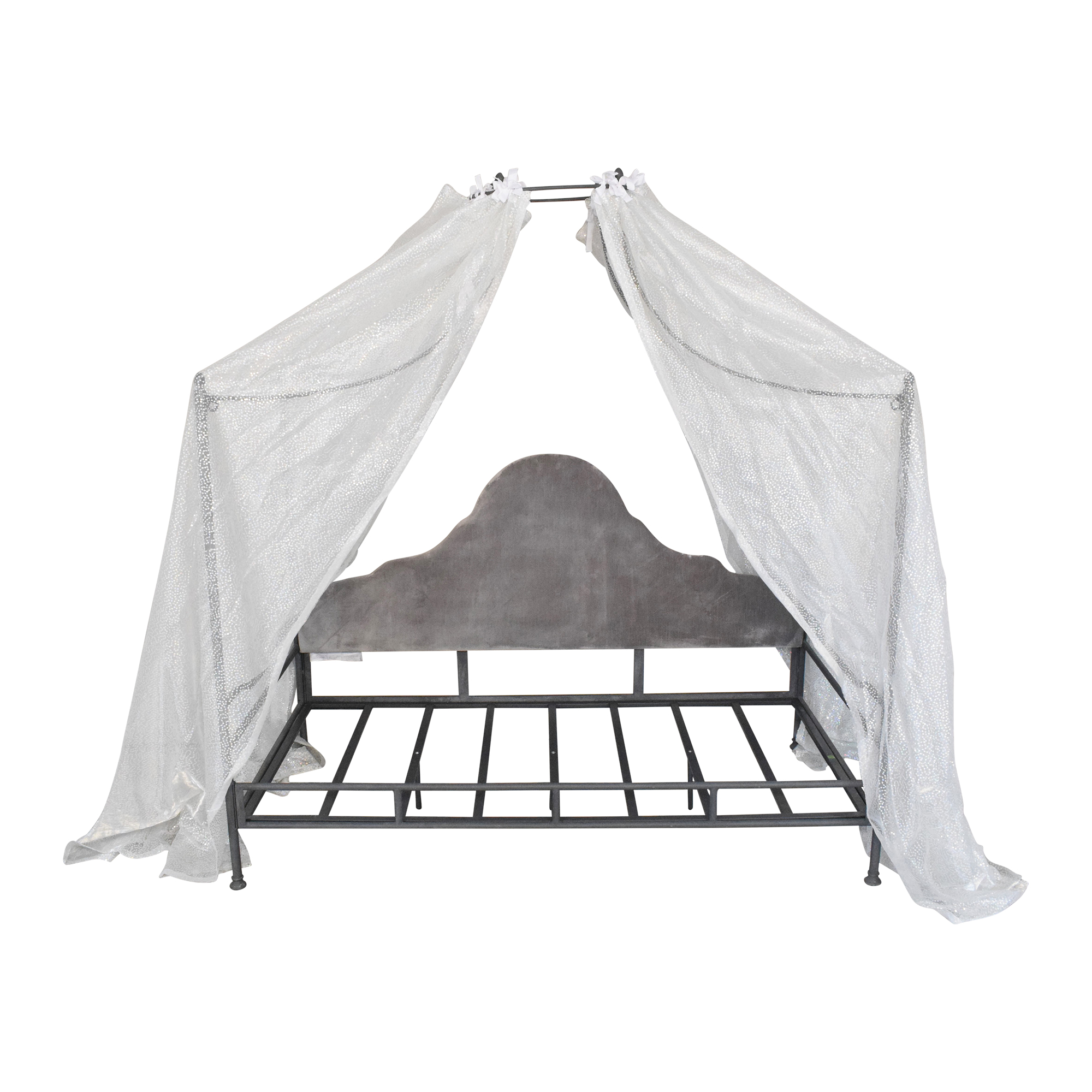 RH Baby & Child RH Baby & Child Allegra Twin Daybed with Canopy on sale