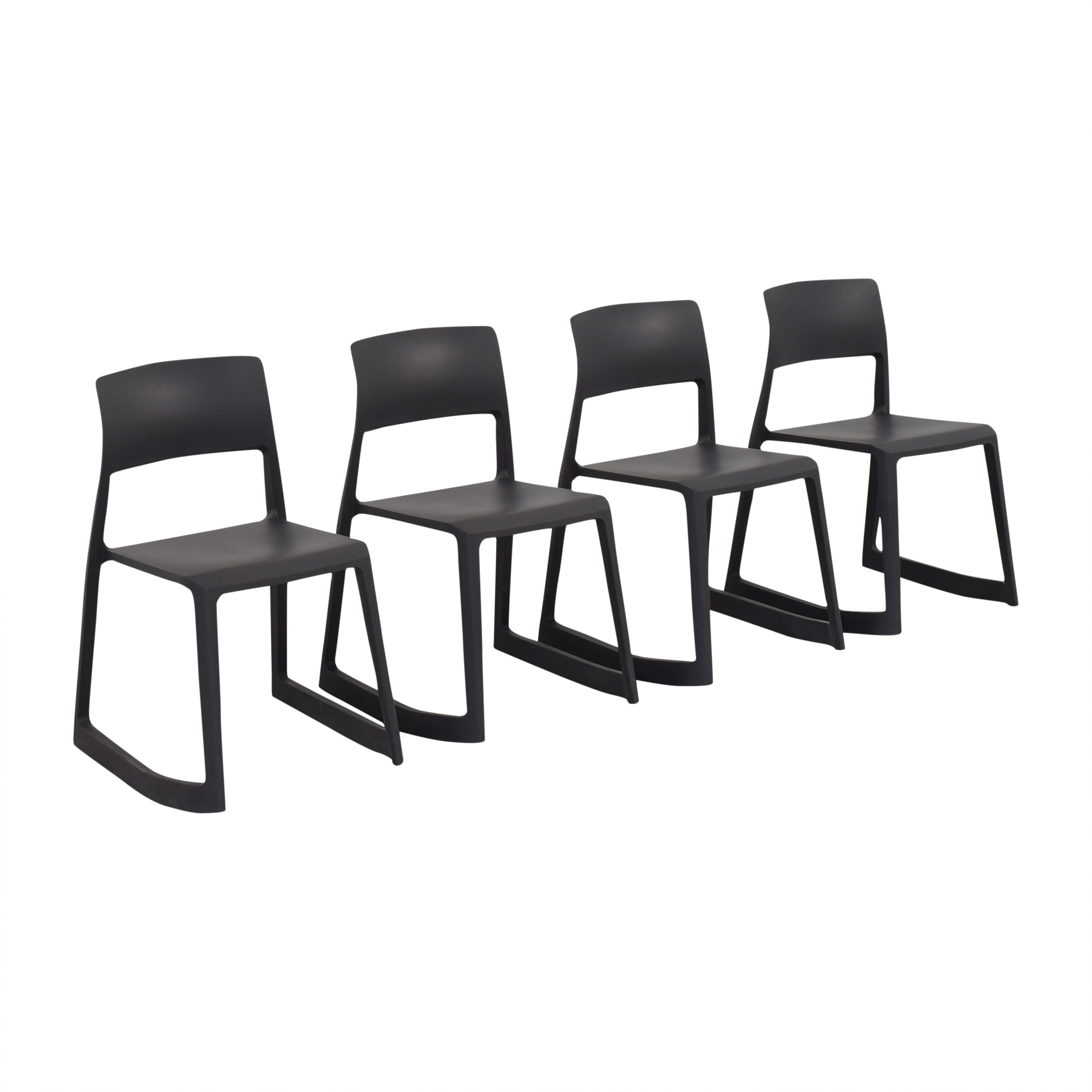 shop Vitra Vitra Tip Ton Chairs online