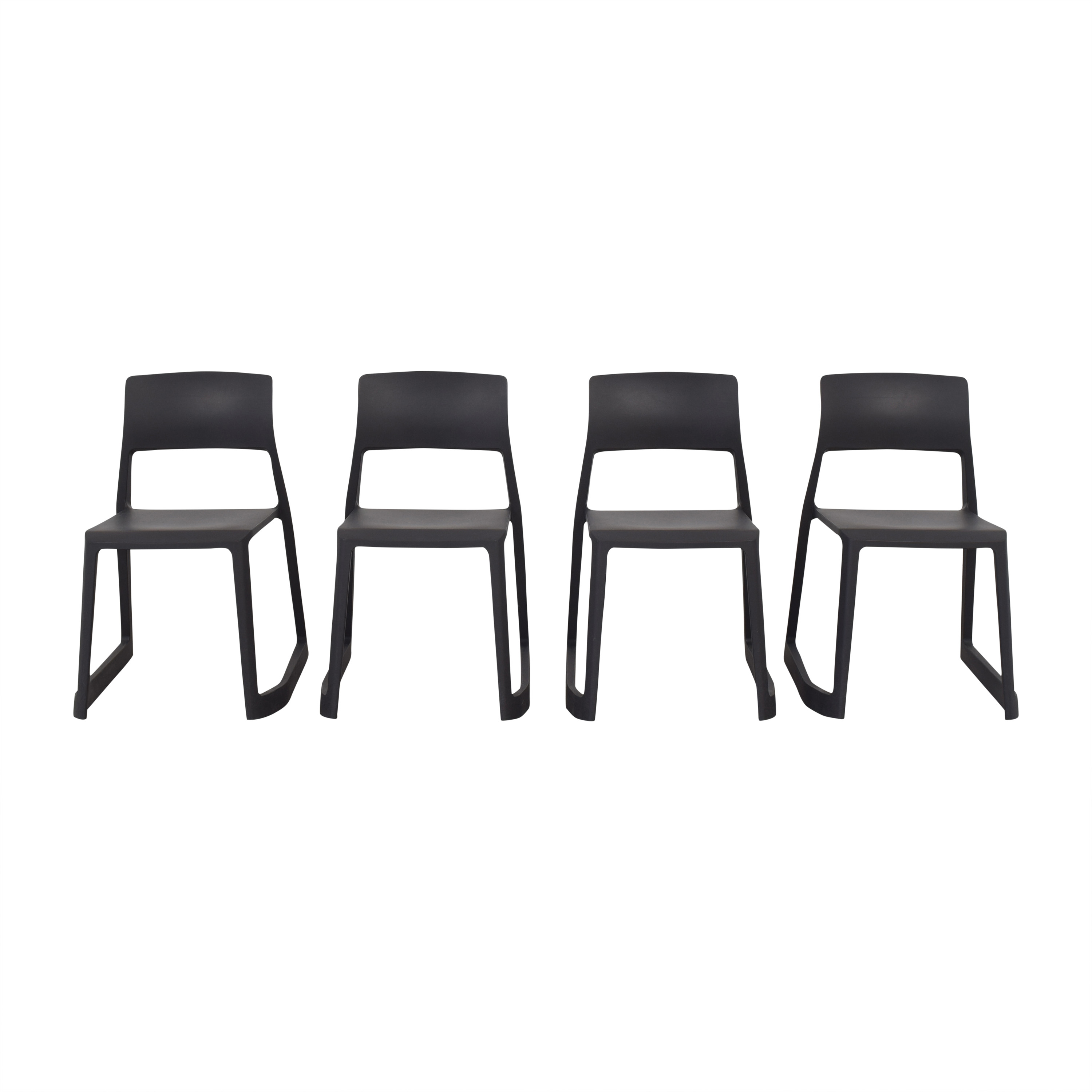 shop Vitra Tip Ton Chairs Vitra Chairs