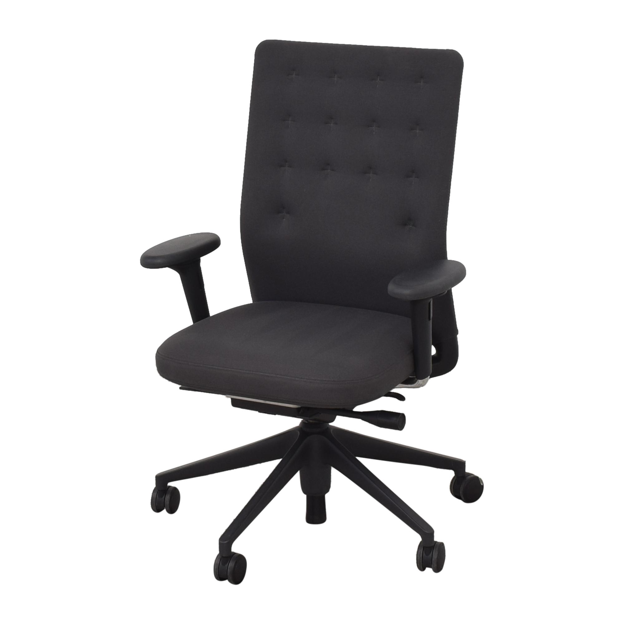 shop Vitra ID Trim Office Chair Vitra