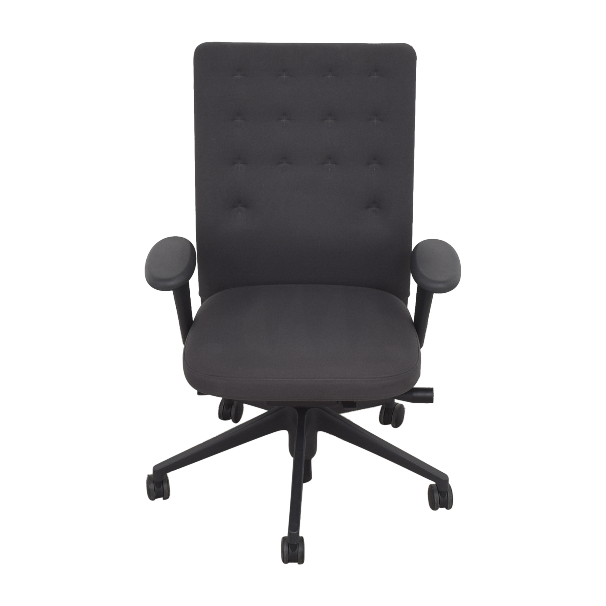 shop Vitra ID Trim Office Chair Vitra Home Office Chairs
