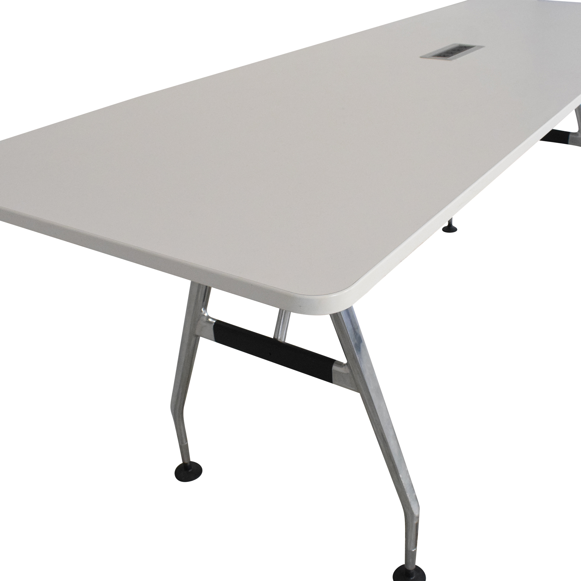 Vitra Vitra Ad Hoc Solitaire Meeting Table for sale