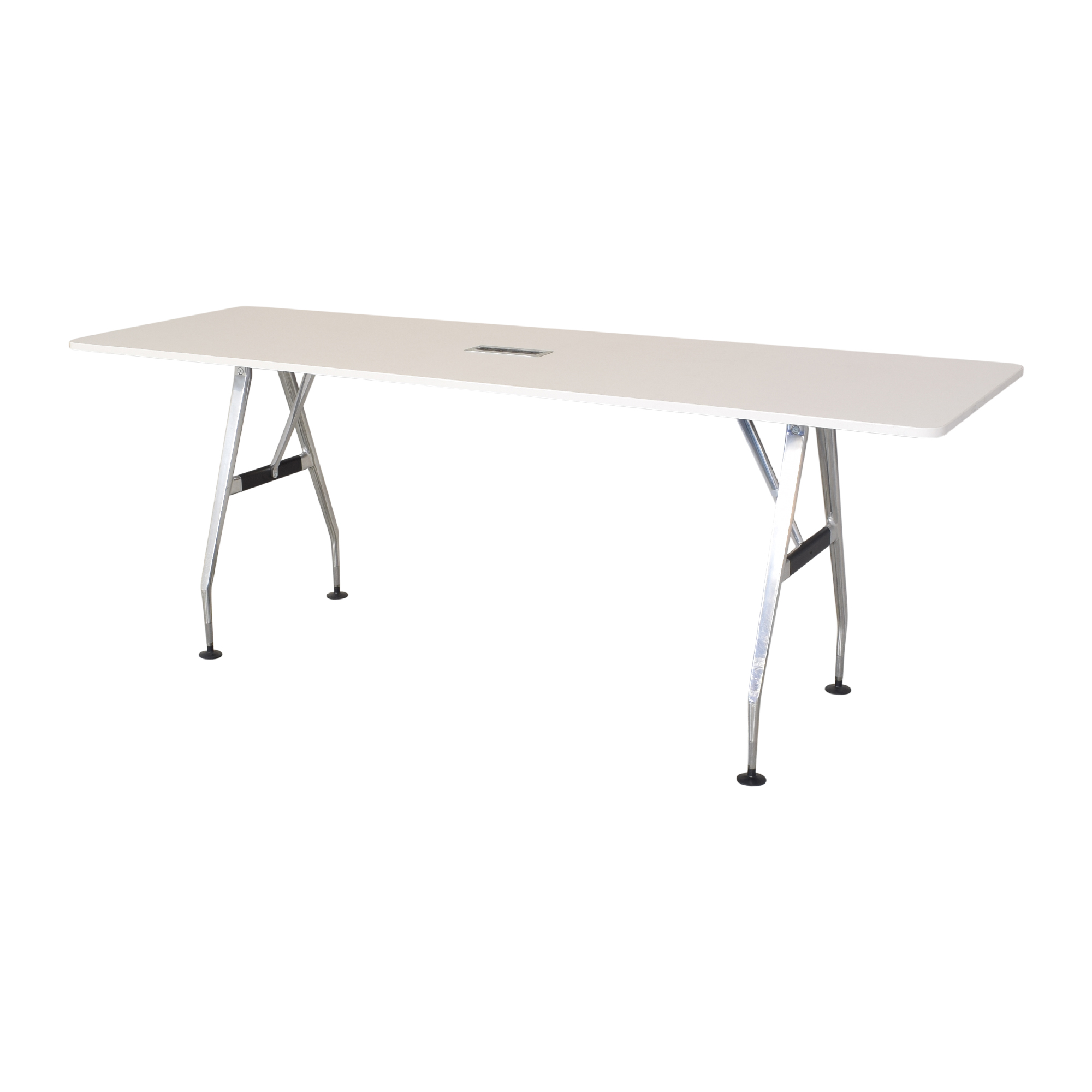 buy Vitra Ad Hoc Solitaire Meeting Table Vitra Home Office Desks