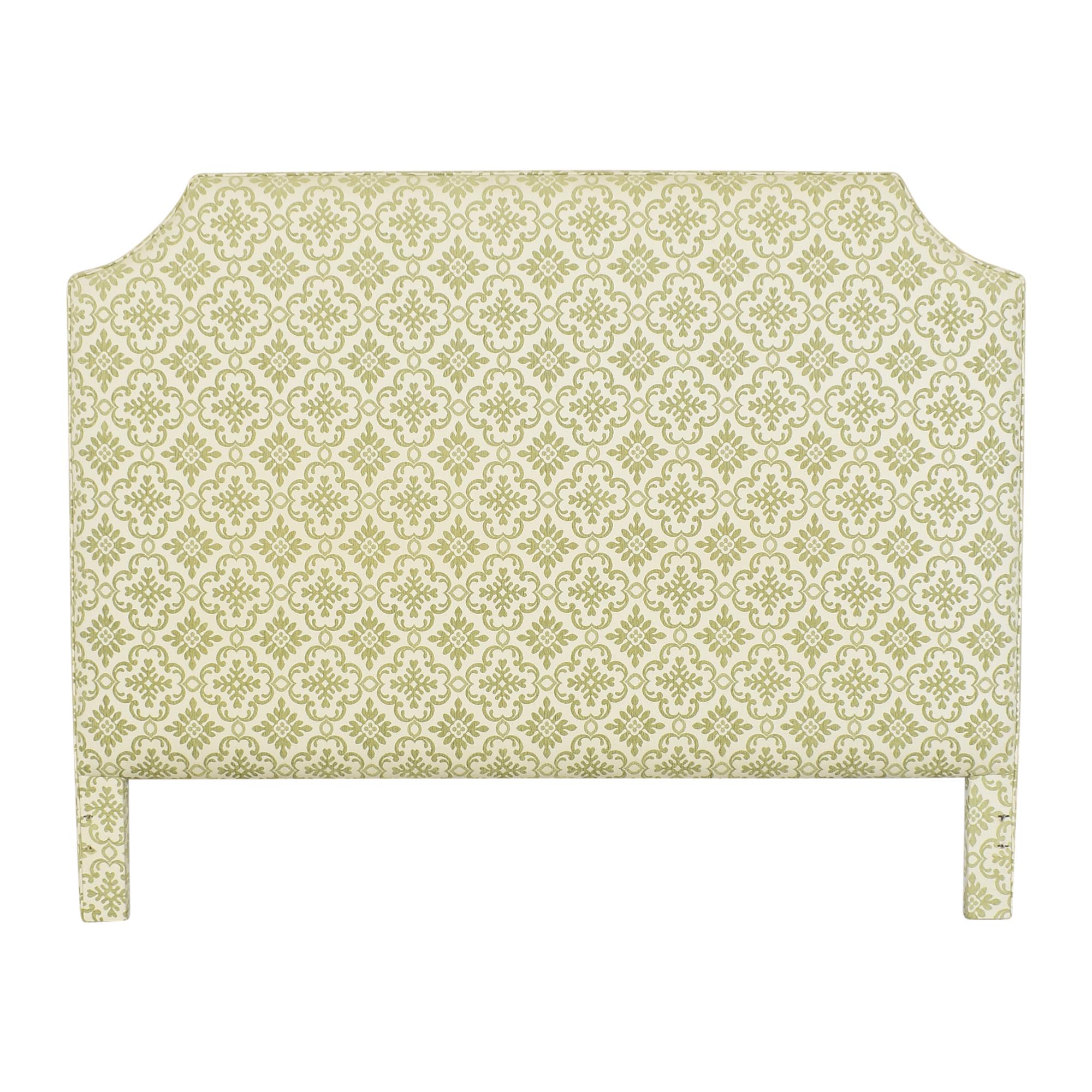 Upholstered King Headboard sale
