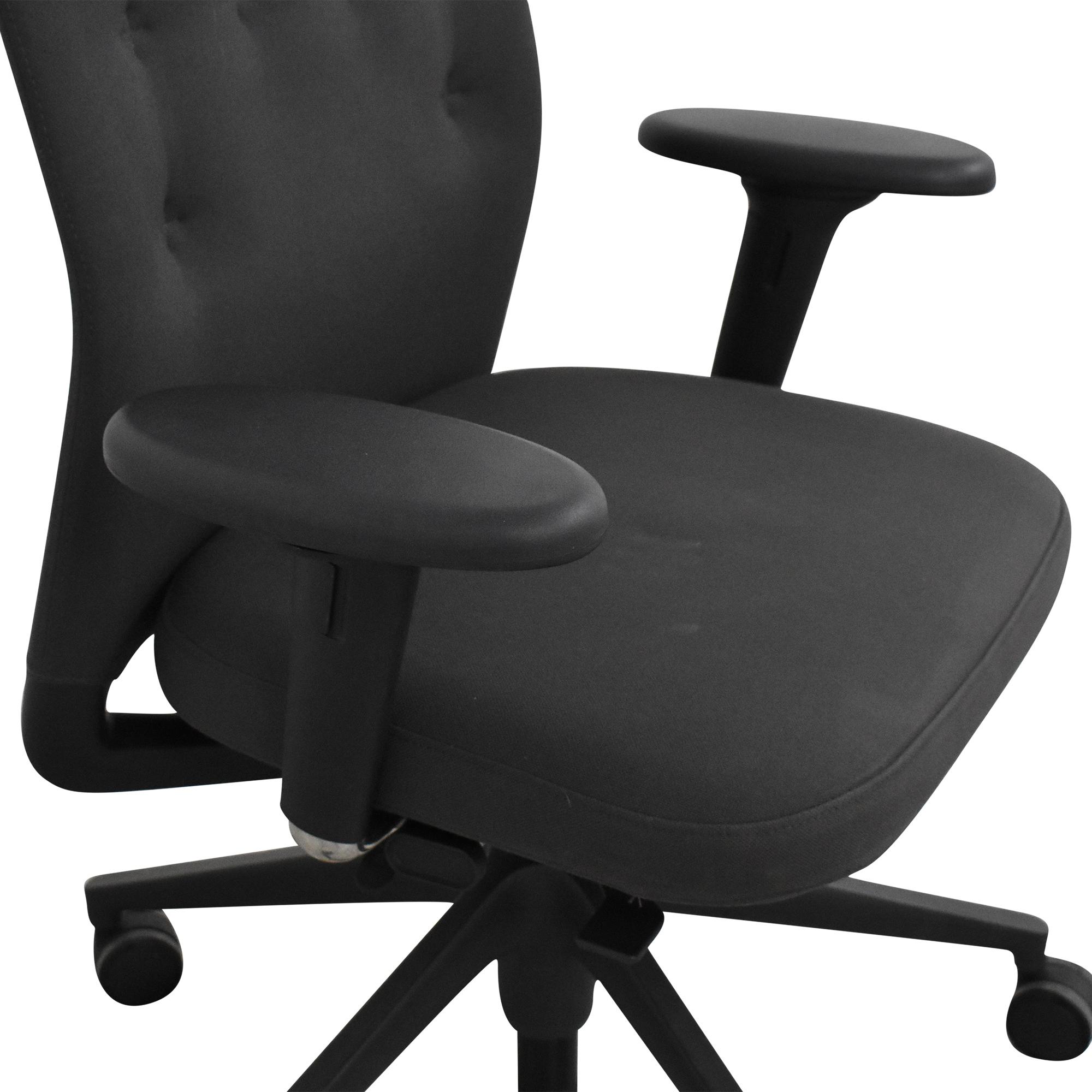 Vitra Vitra ID Trim Office Chair nj