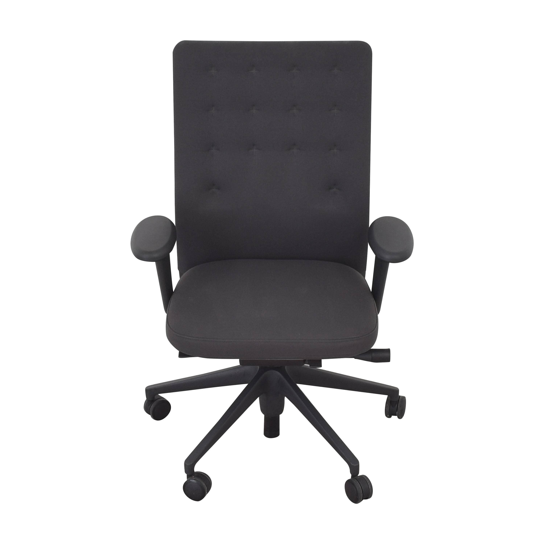 Vitra Vitra ID Trim Office Chair dimensions