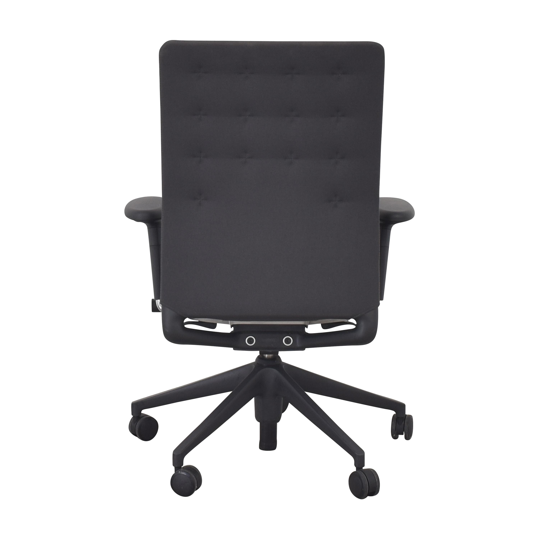 shop Vitra ID Trim Office Chair Vitra Chairs