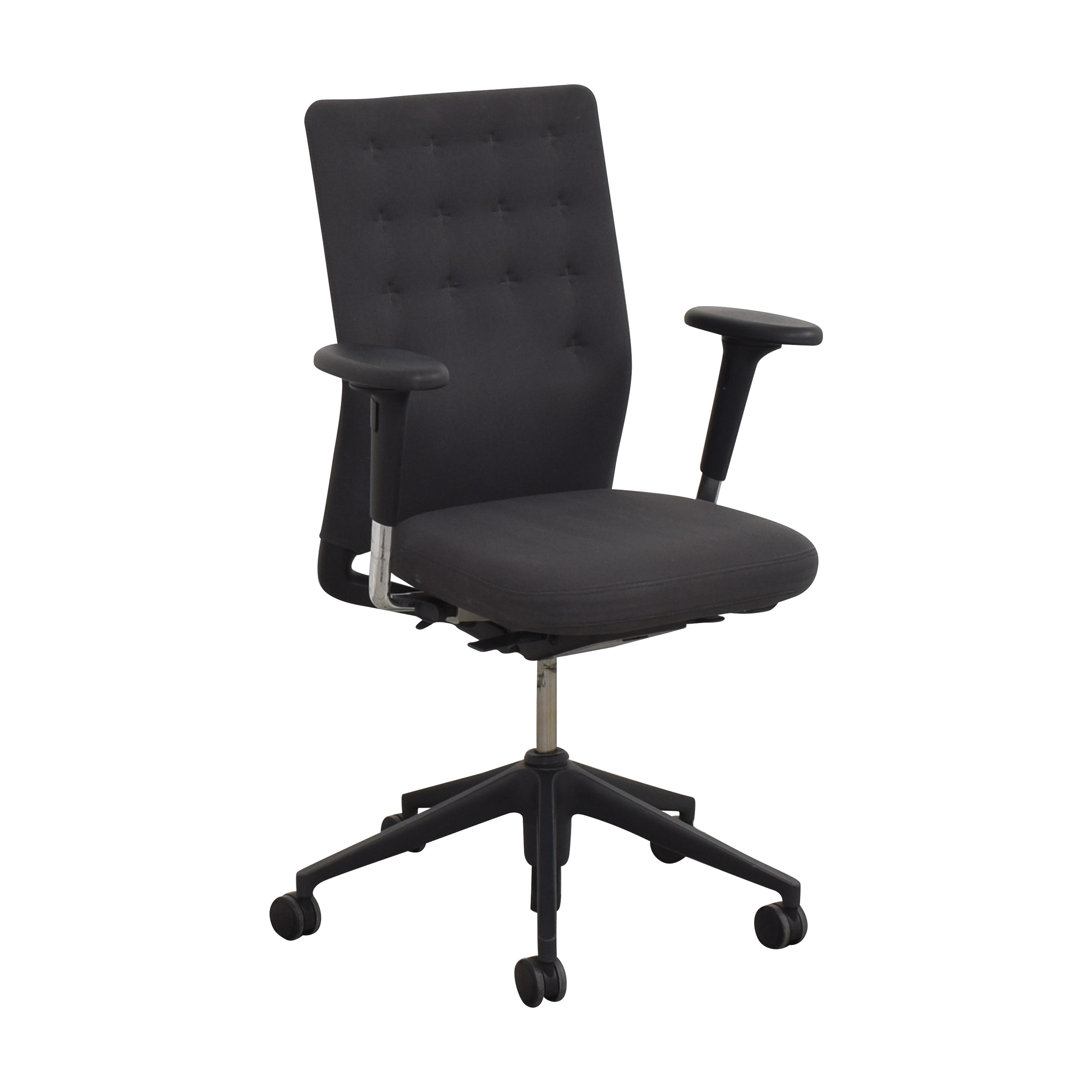 buy Vitra ID Trim Office Chair Vitra Chairs