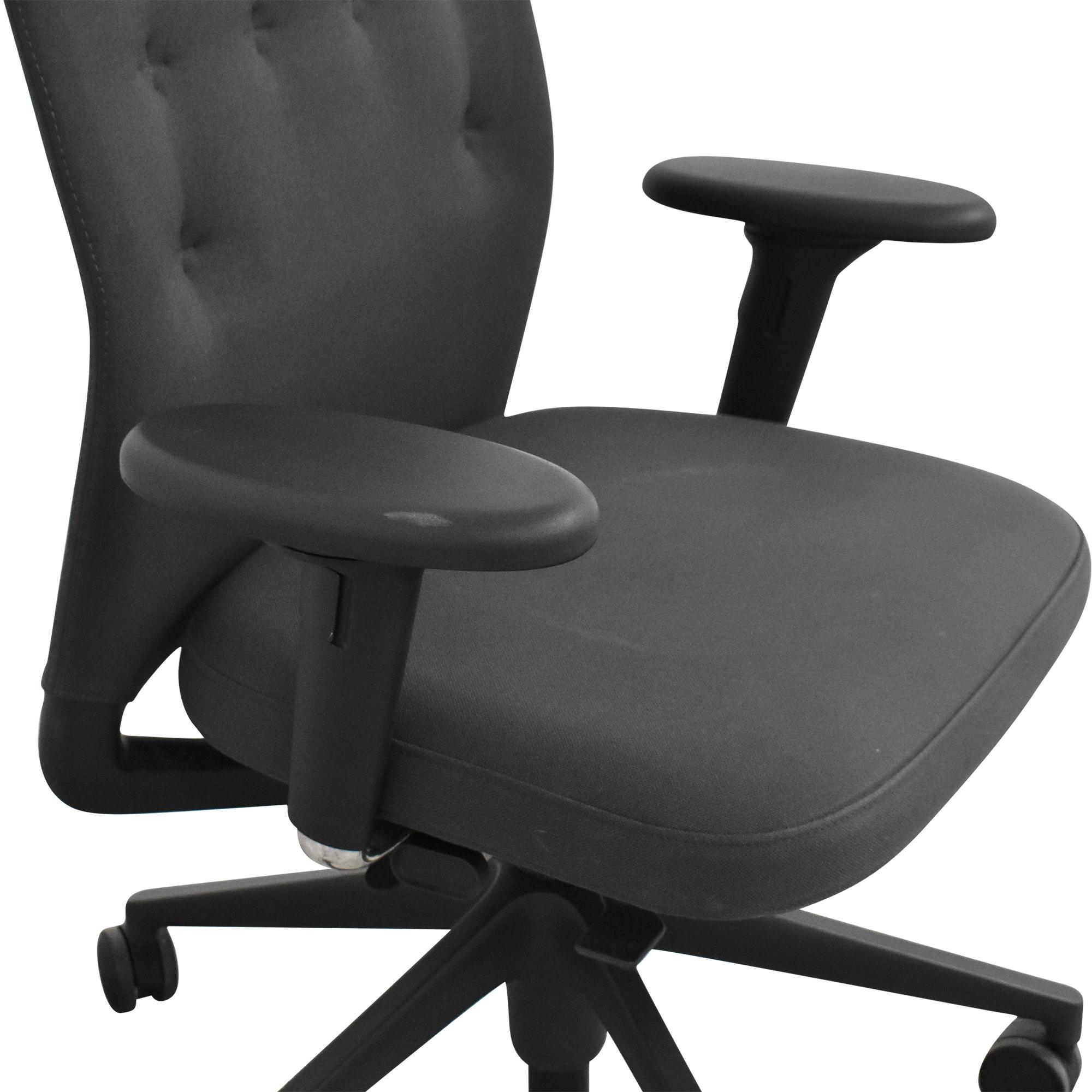 Vitra ID Trim Office Chair Vitra