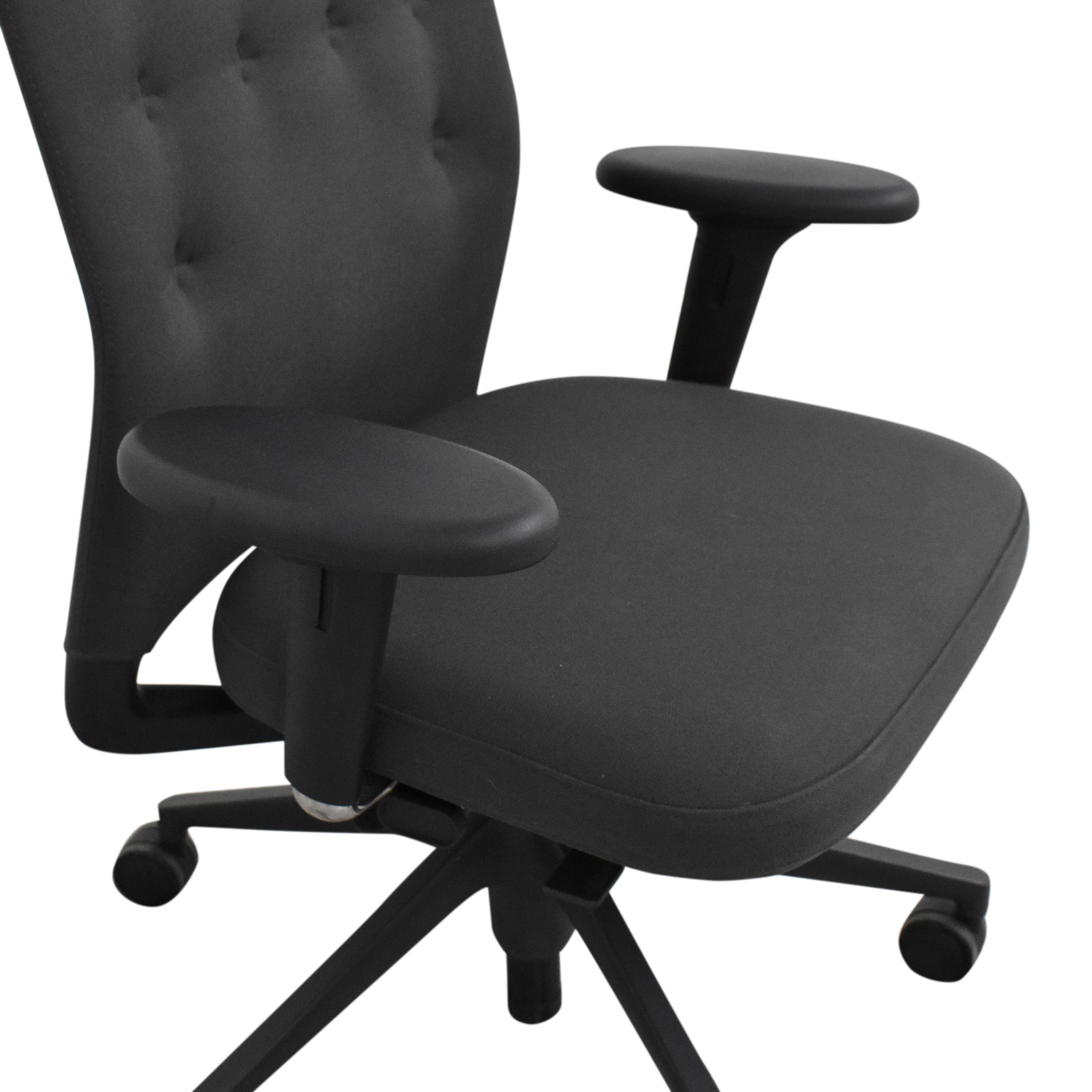 Vitra Vitra ID Trim Office Chair dimensions