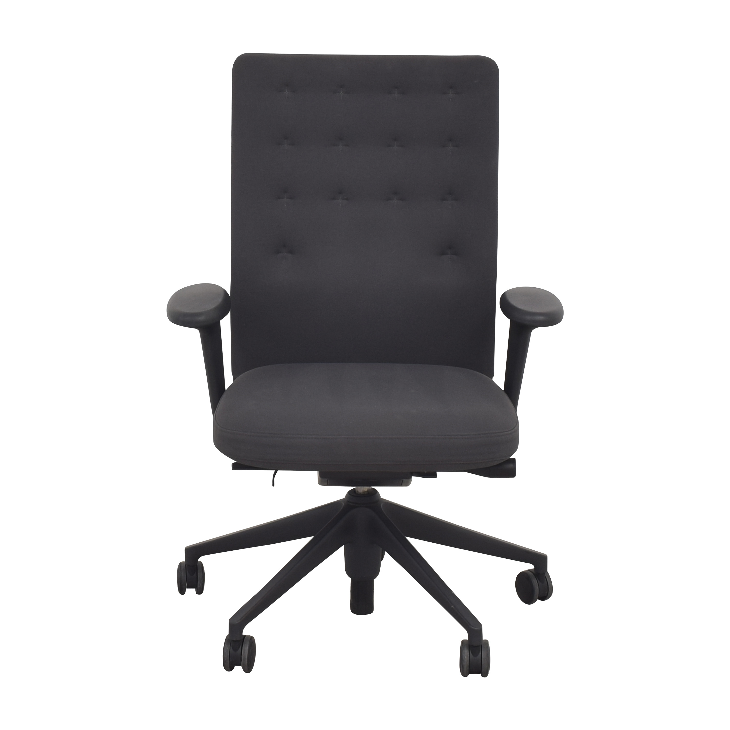 Vitra Vitra ID Trim Office Chair pa