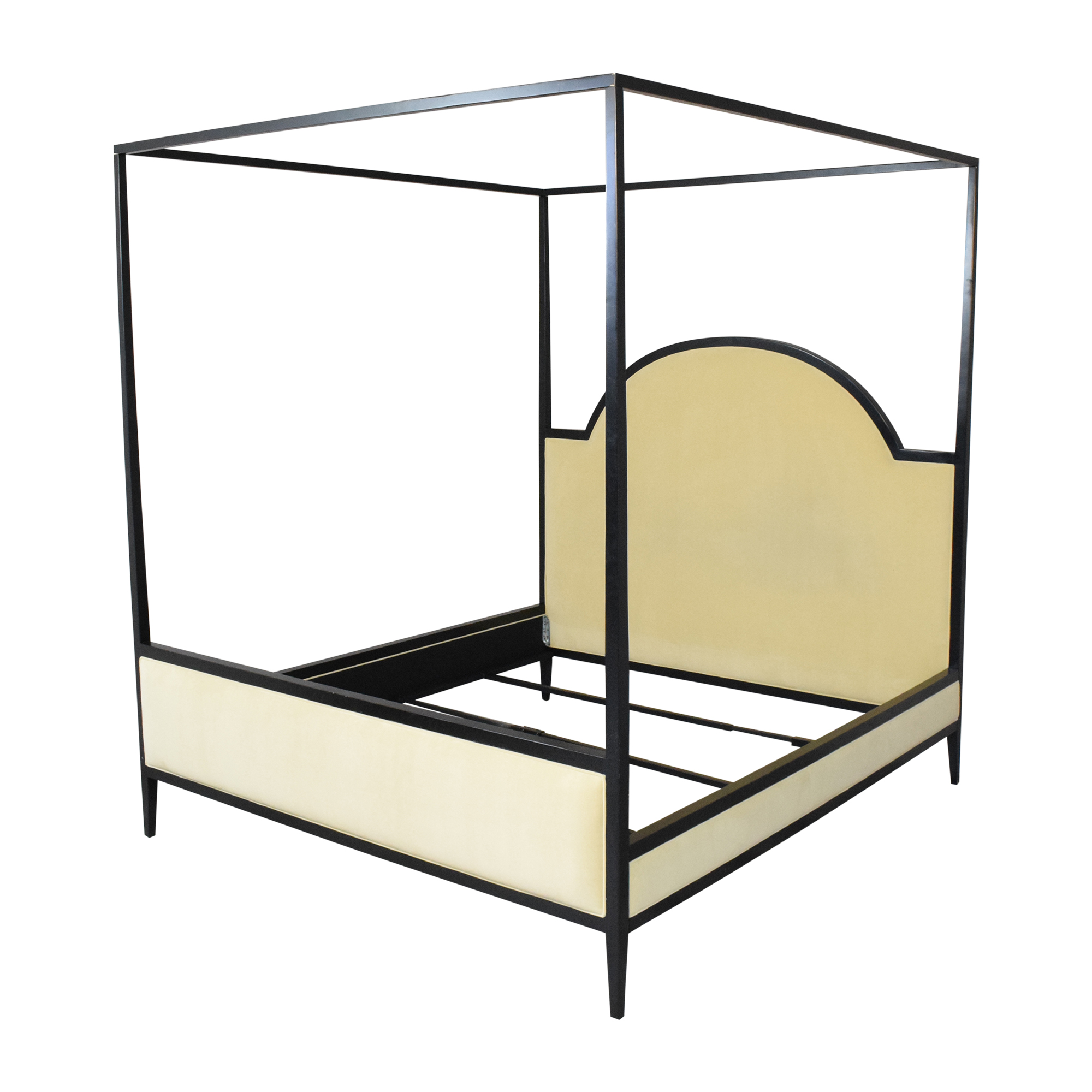 buy Kristin Drohan Collection King Canopy Bed Kristin Drohan Collection
